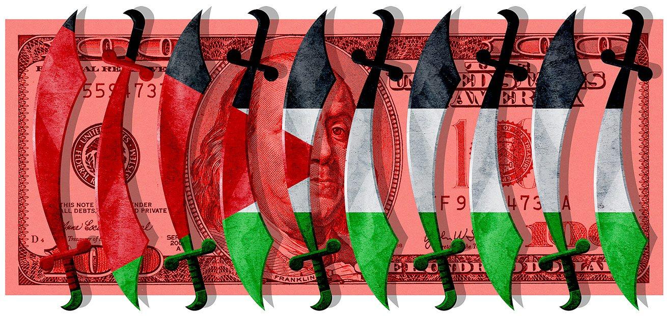 e7287c2a4018a Terrorists use foreign aid to fund terror - Washington Times