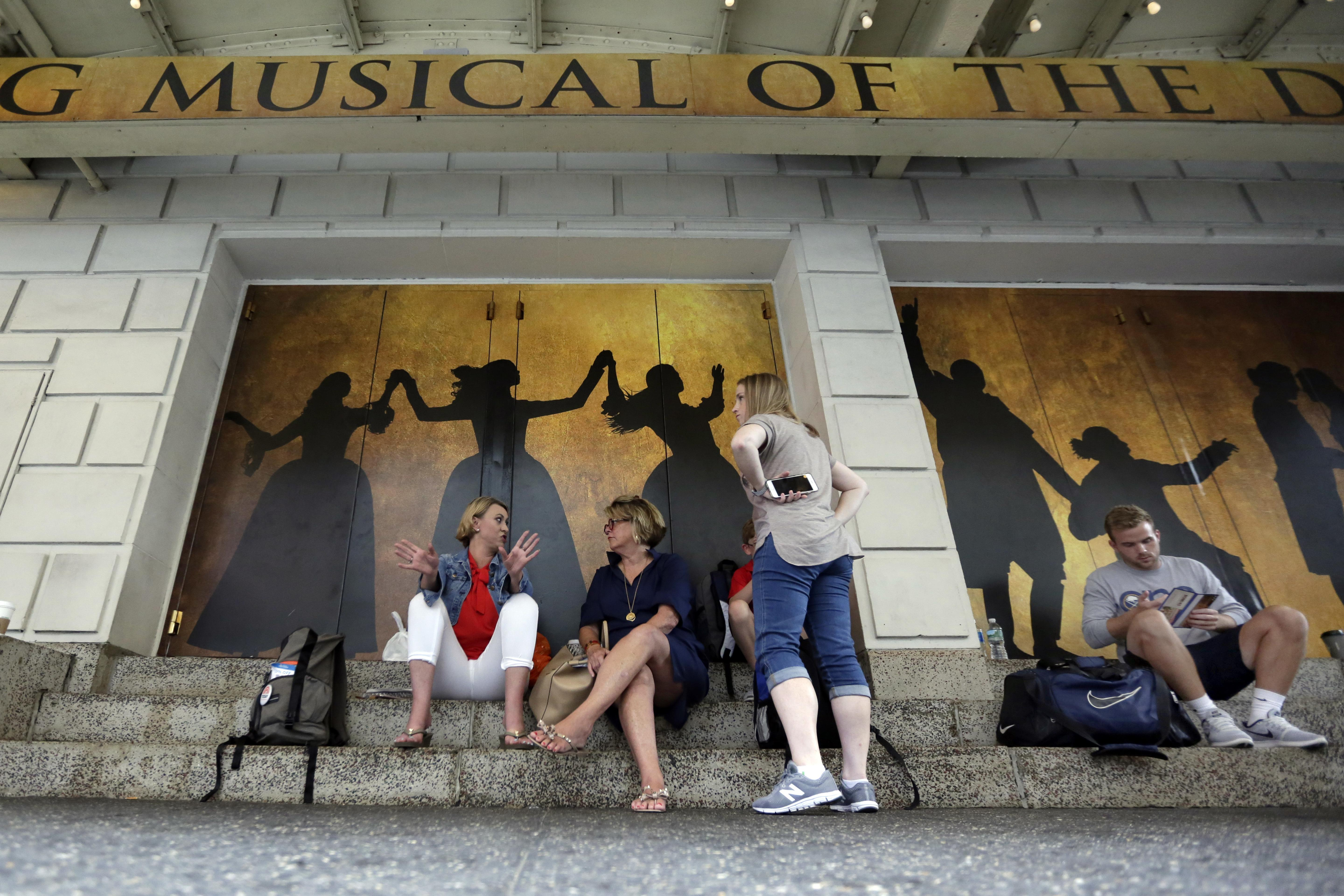 New study shows working actors, entertainers would see skyrocketing taxes under GOP tax plan