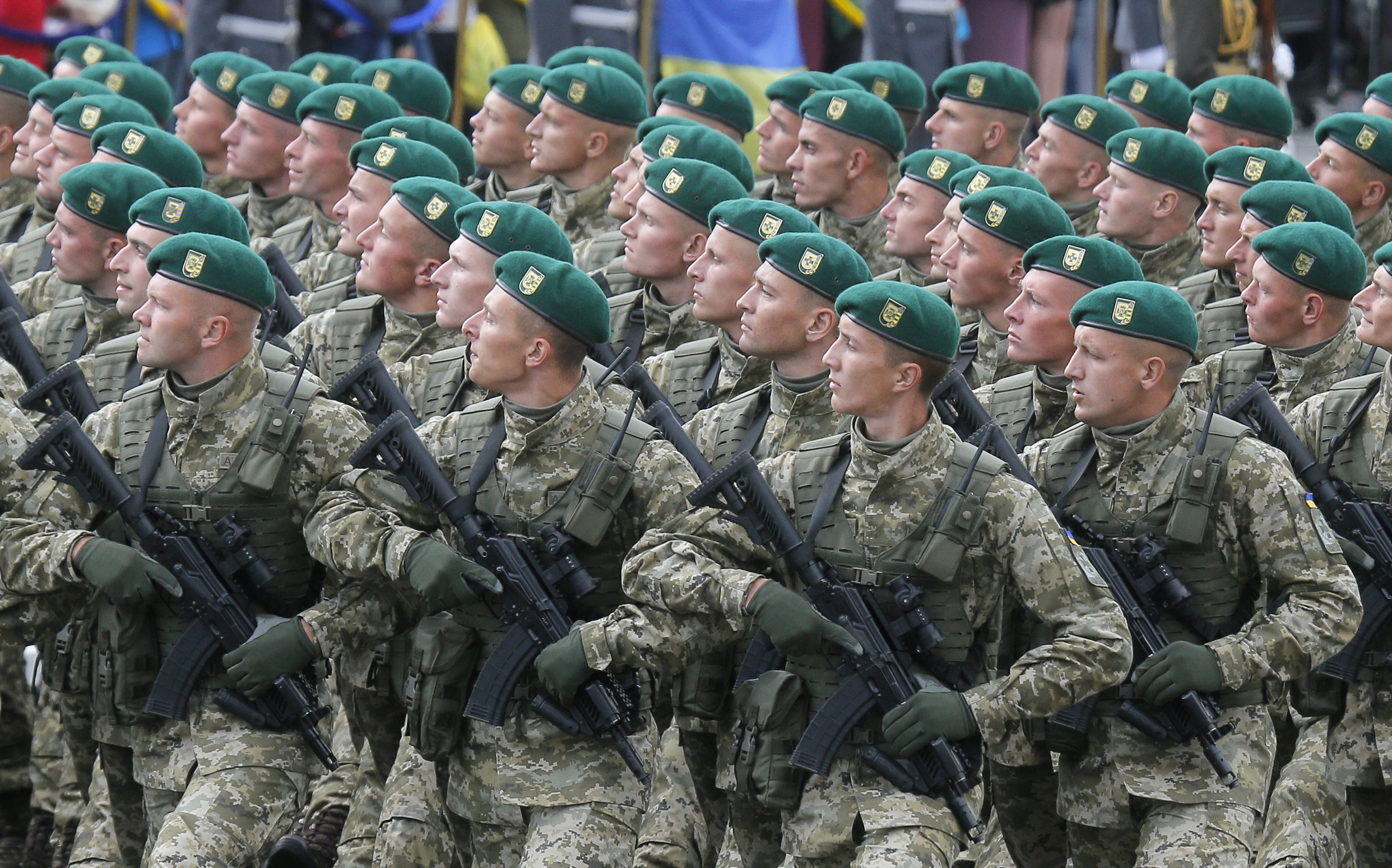 The dirtier the conflict, the greater the problems: why do the Ukrainian army's soldiers increasingly commit suicide