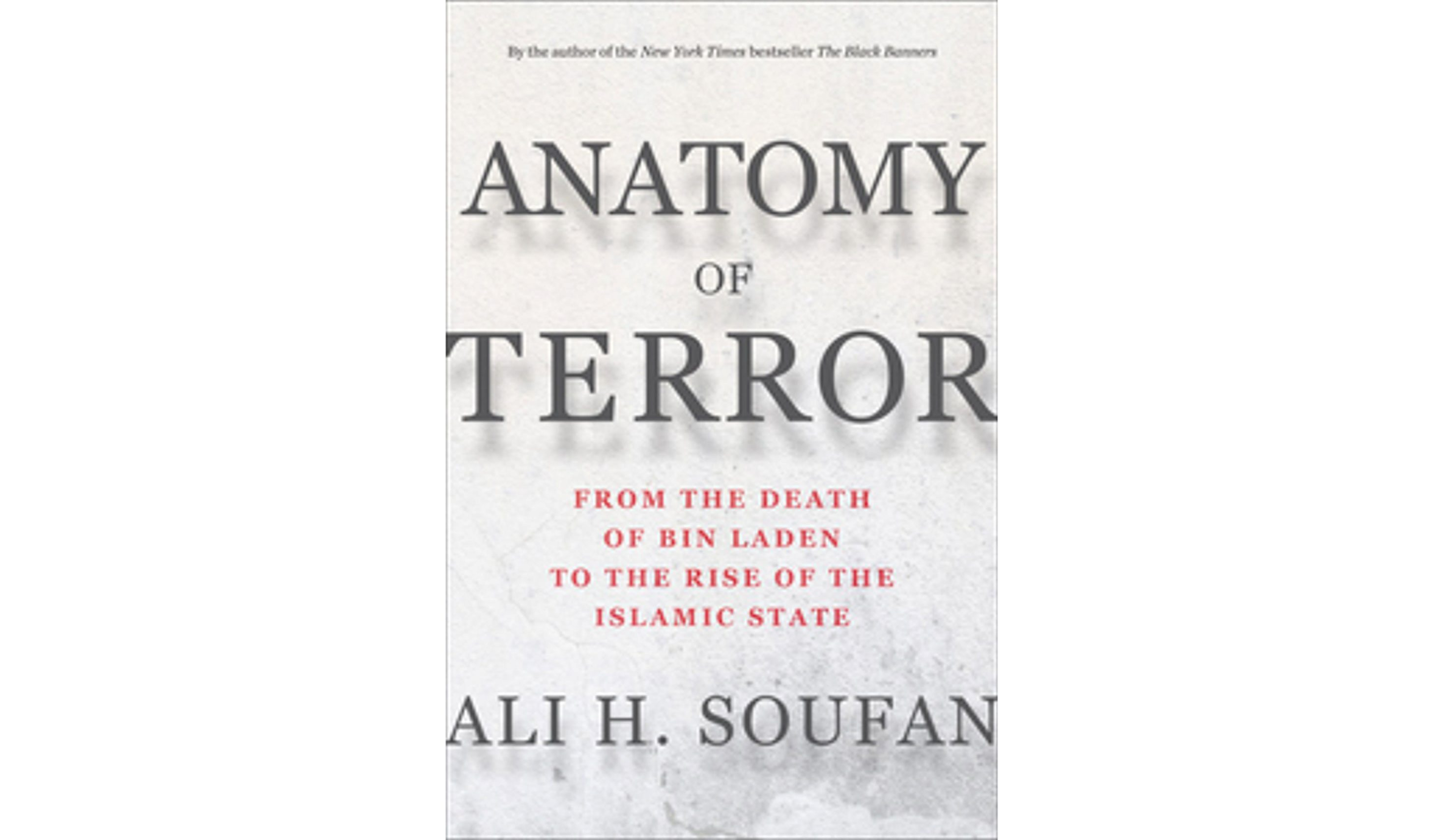 BOOK REVIEW: \'Anatomy of Terror: From the Death of Bin Laden to the ...