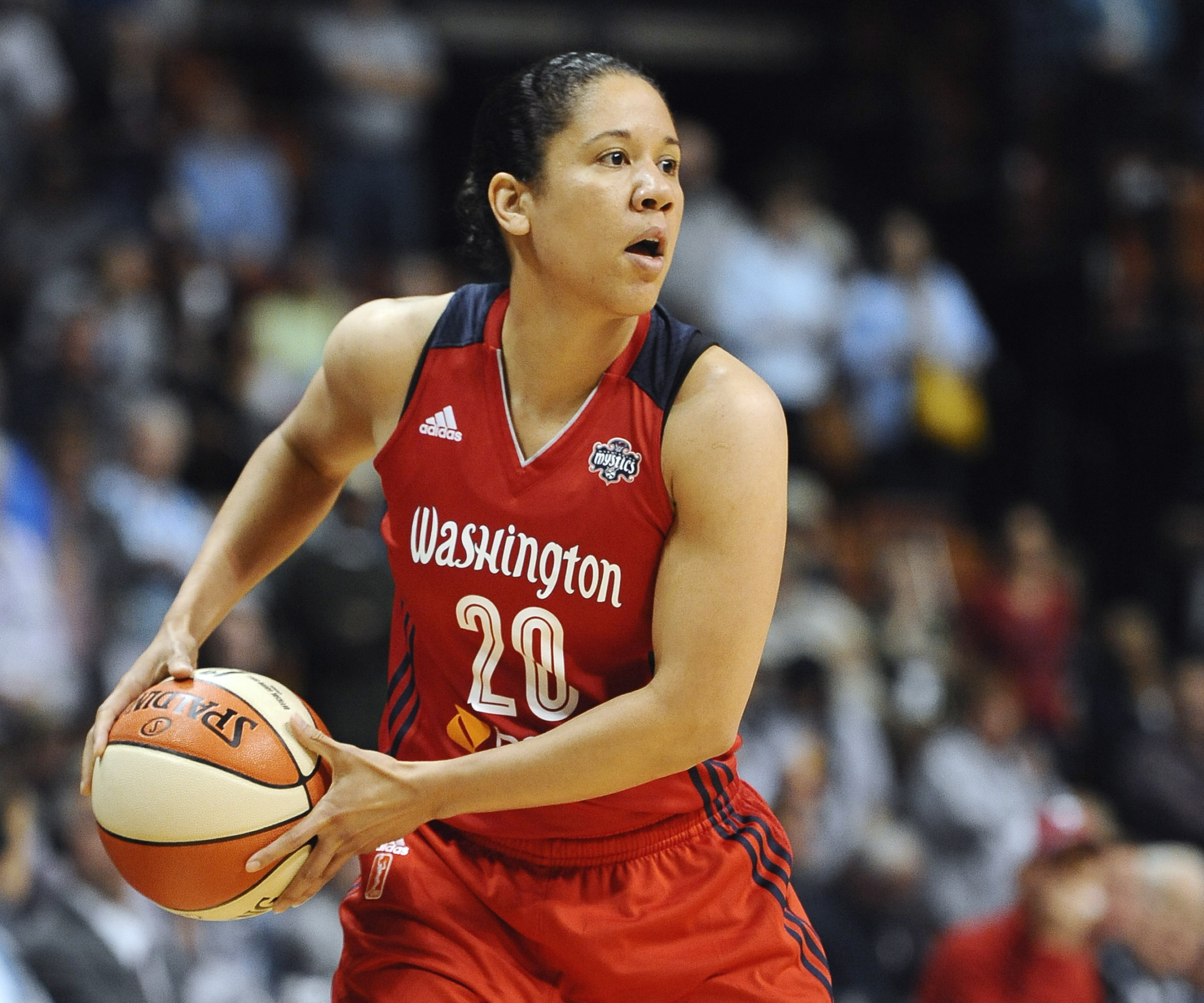 Kara Lawson tabbed as primary analyst for Wizards games