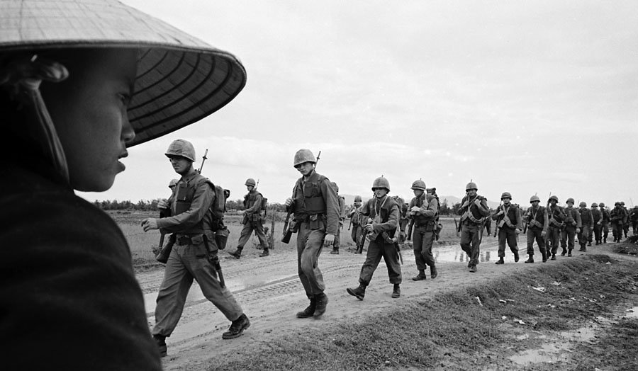 Quiz: How much do you know about the Vietnam War