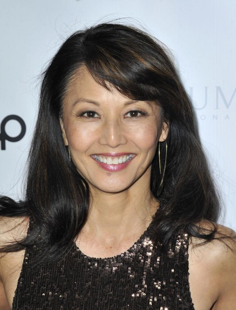 The Good Doctor Actress Tamlyn Tomita Discusses Her Lucky Break In