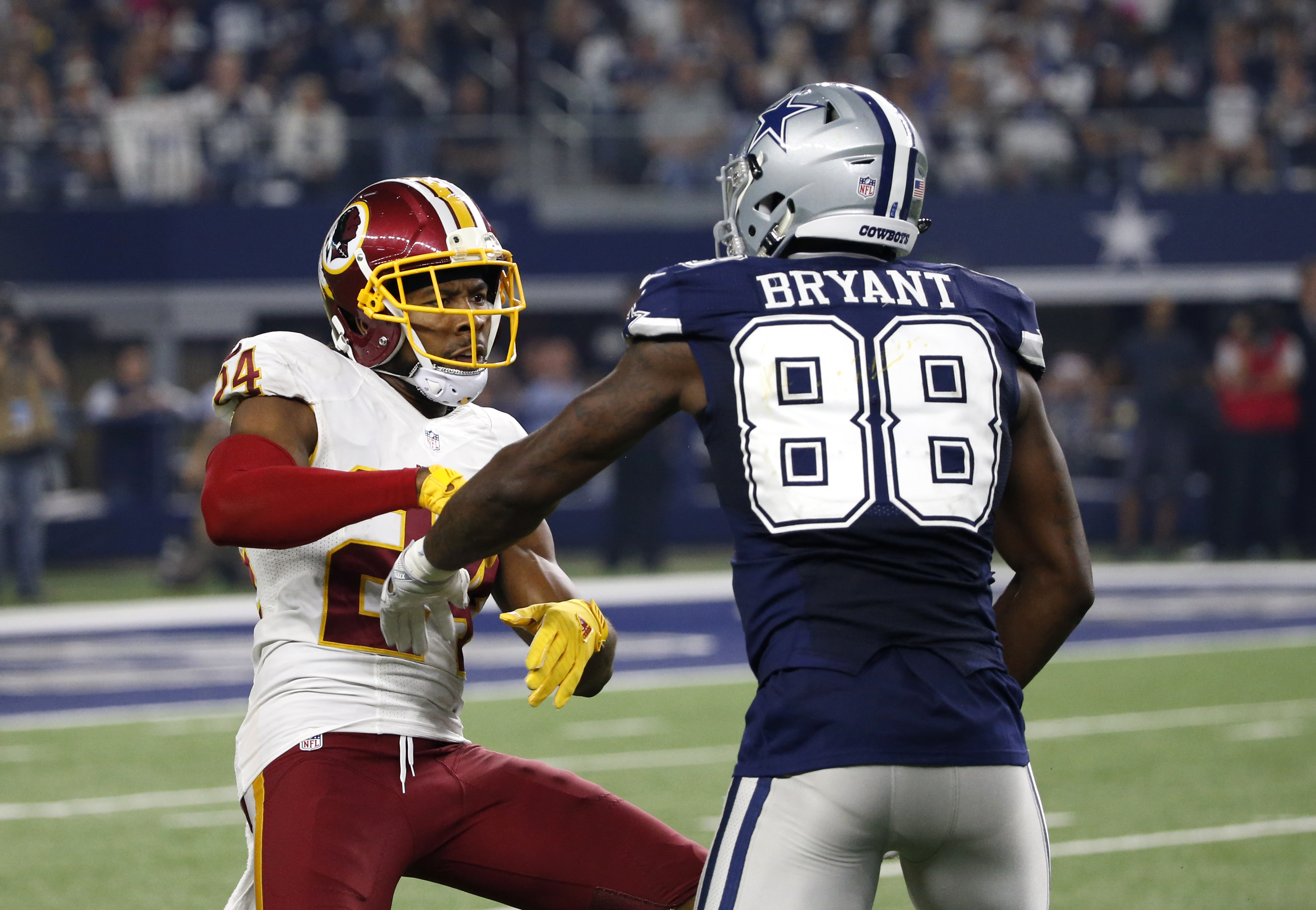 Dez Bryant Bio News s Washington Times