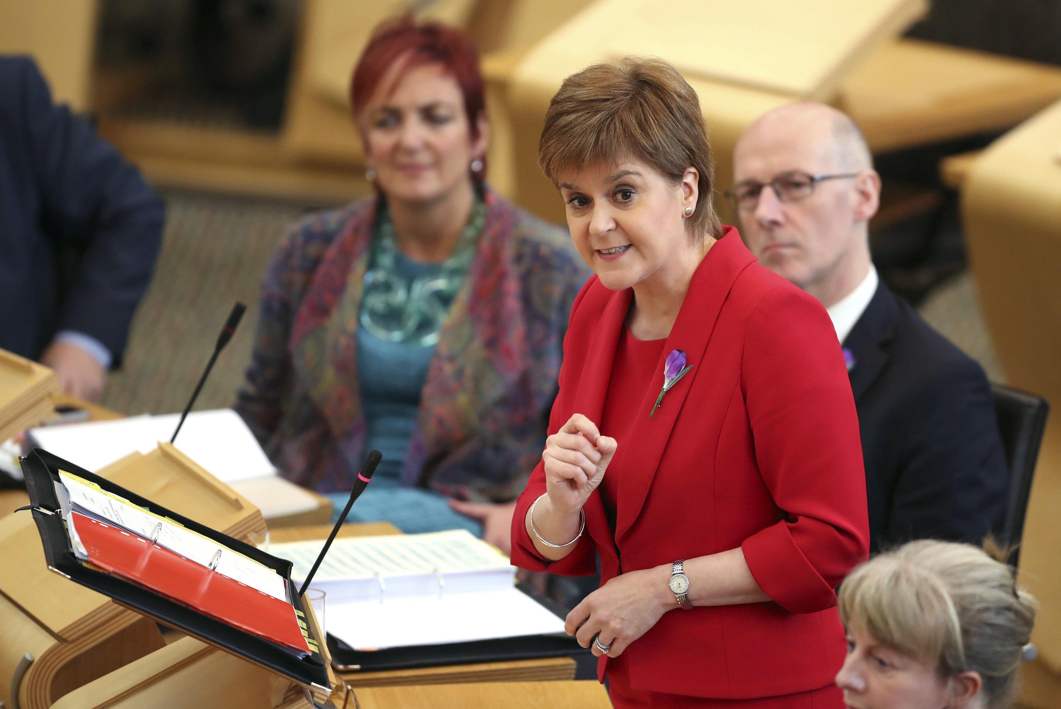 Scotland may automatically pardon men previously convicted of consensual homosexual sex: Report