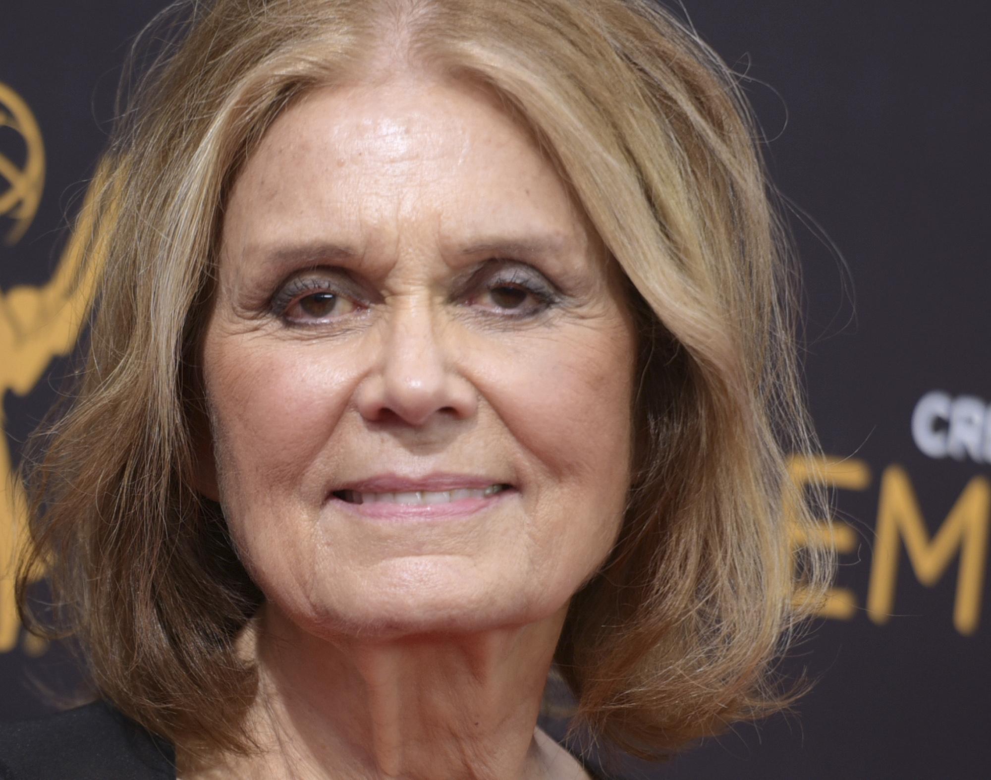 Steinem, Streep headline women's conference in Boston