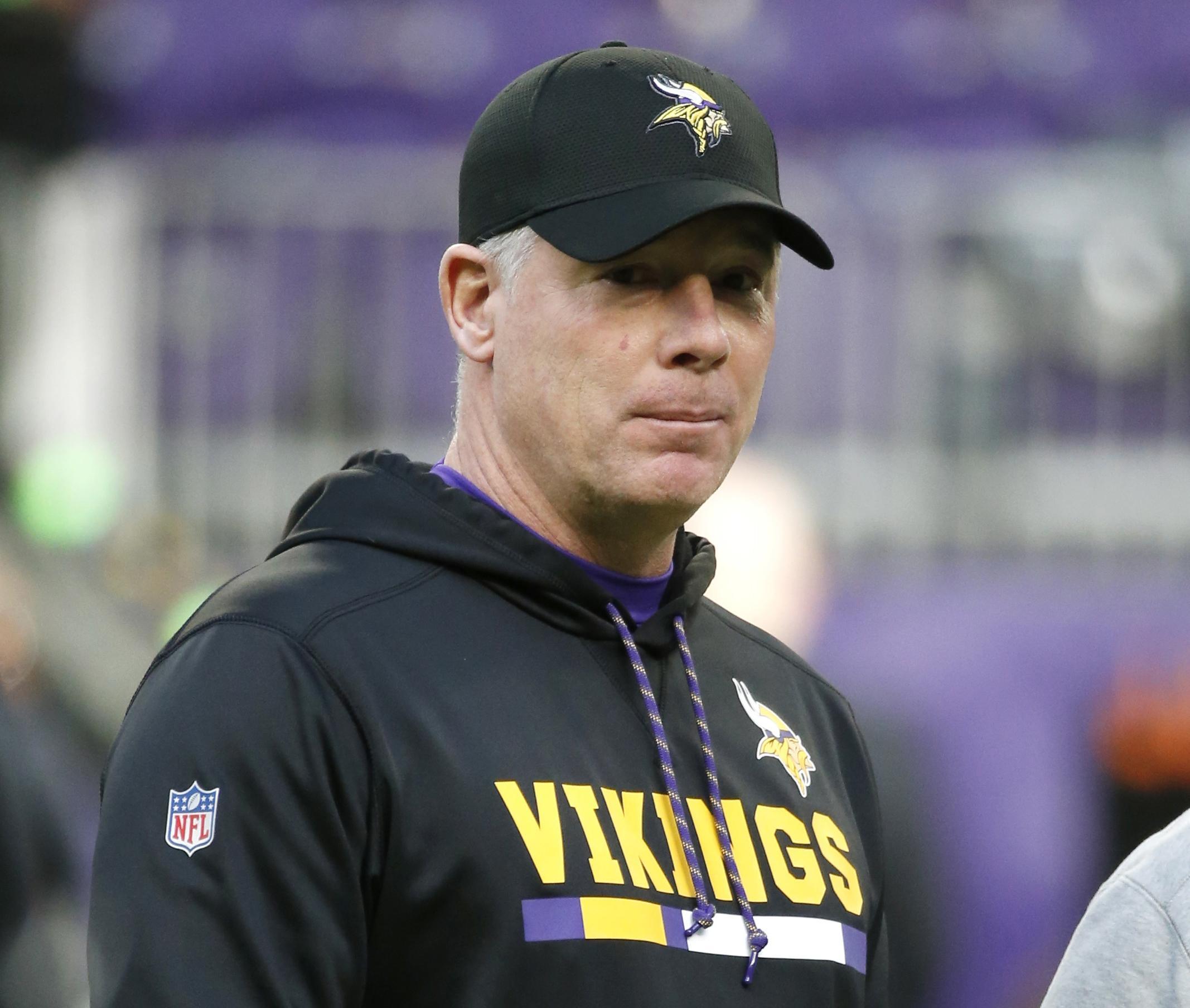 Pat Shurmur to be named New York Giants coach this week: Report