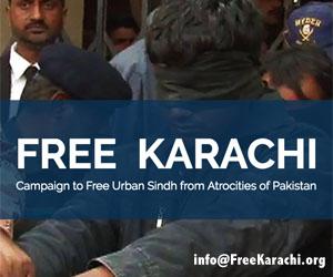 Free Karachi
