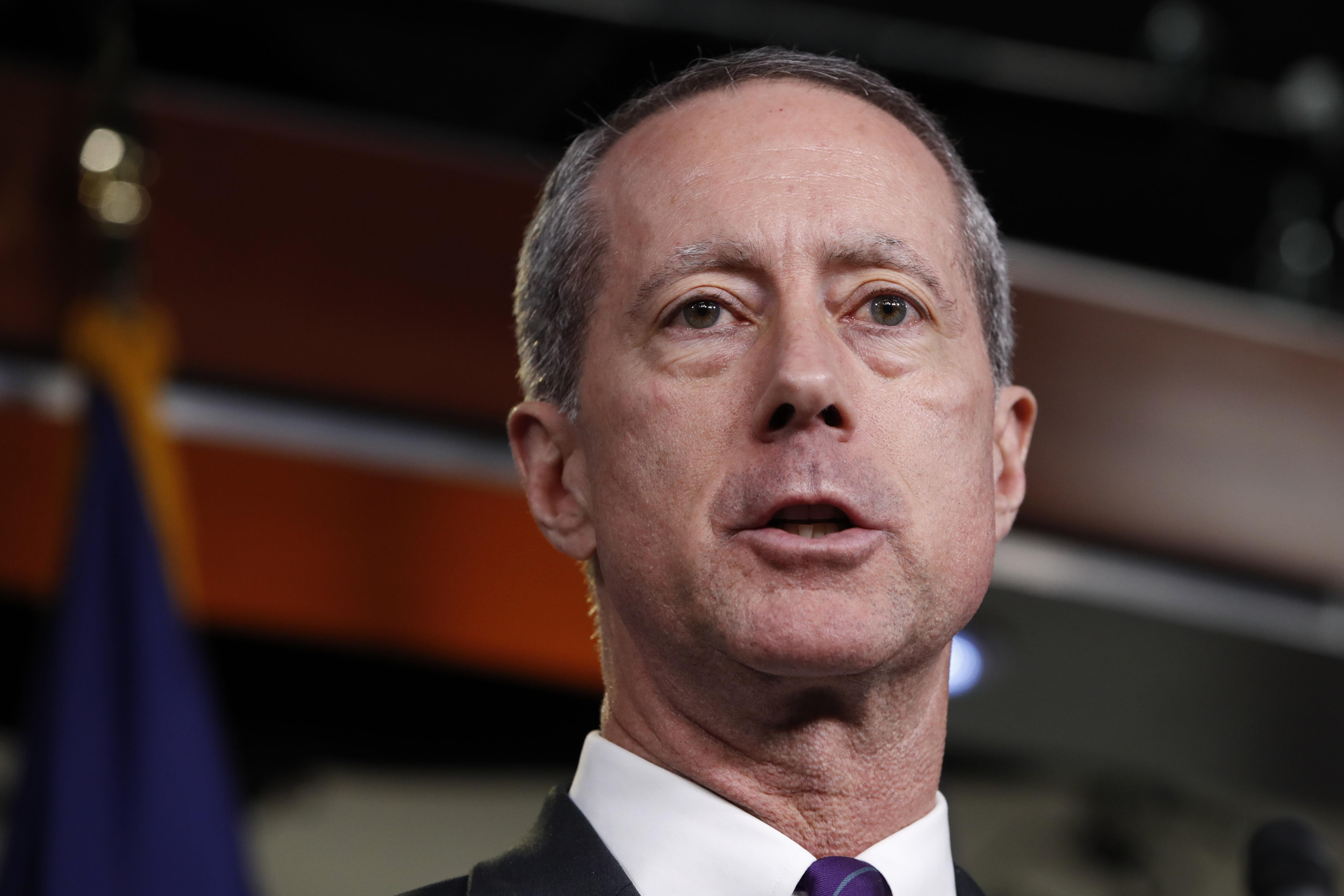 House Armed Services Committee advances $733 billion defense budget