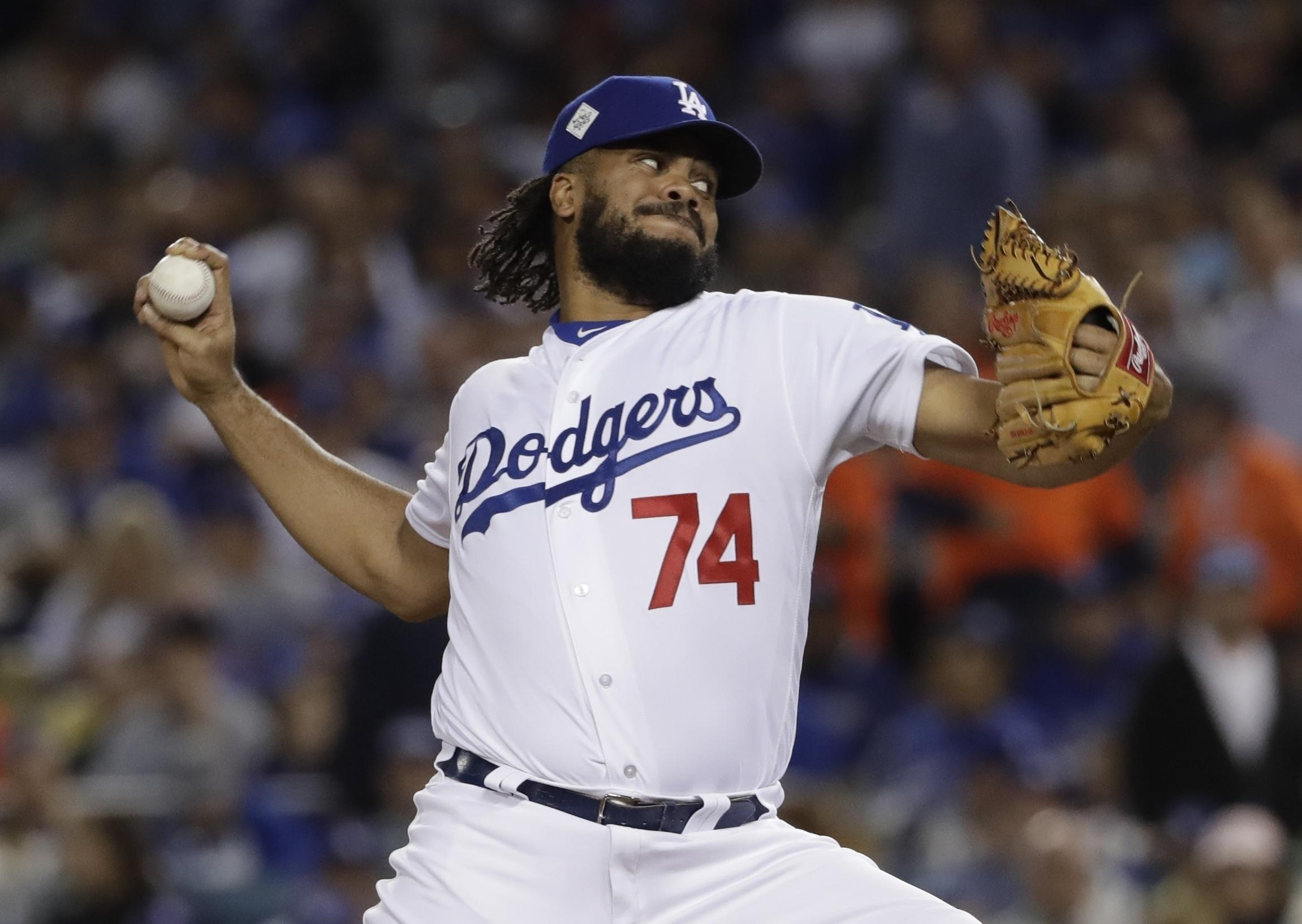 Dodgers look to take last step to elusive World Series title