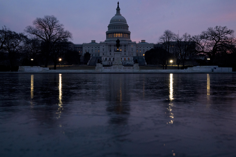 washingtontimes.com - Connor Foarde - Congress weighs terror label for Muslim Brotherhood