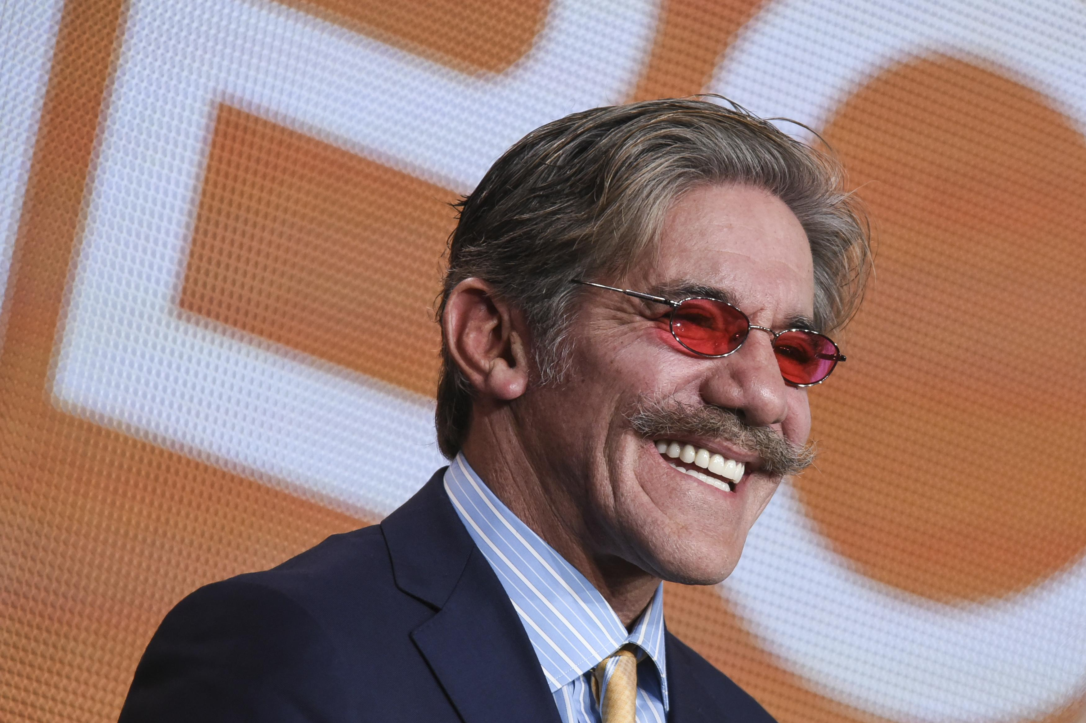 Geraldo Rivera on Trump impeachment: 'Everything the Democrats allege is probably true'