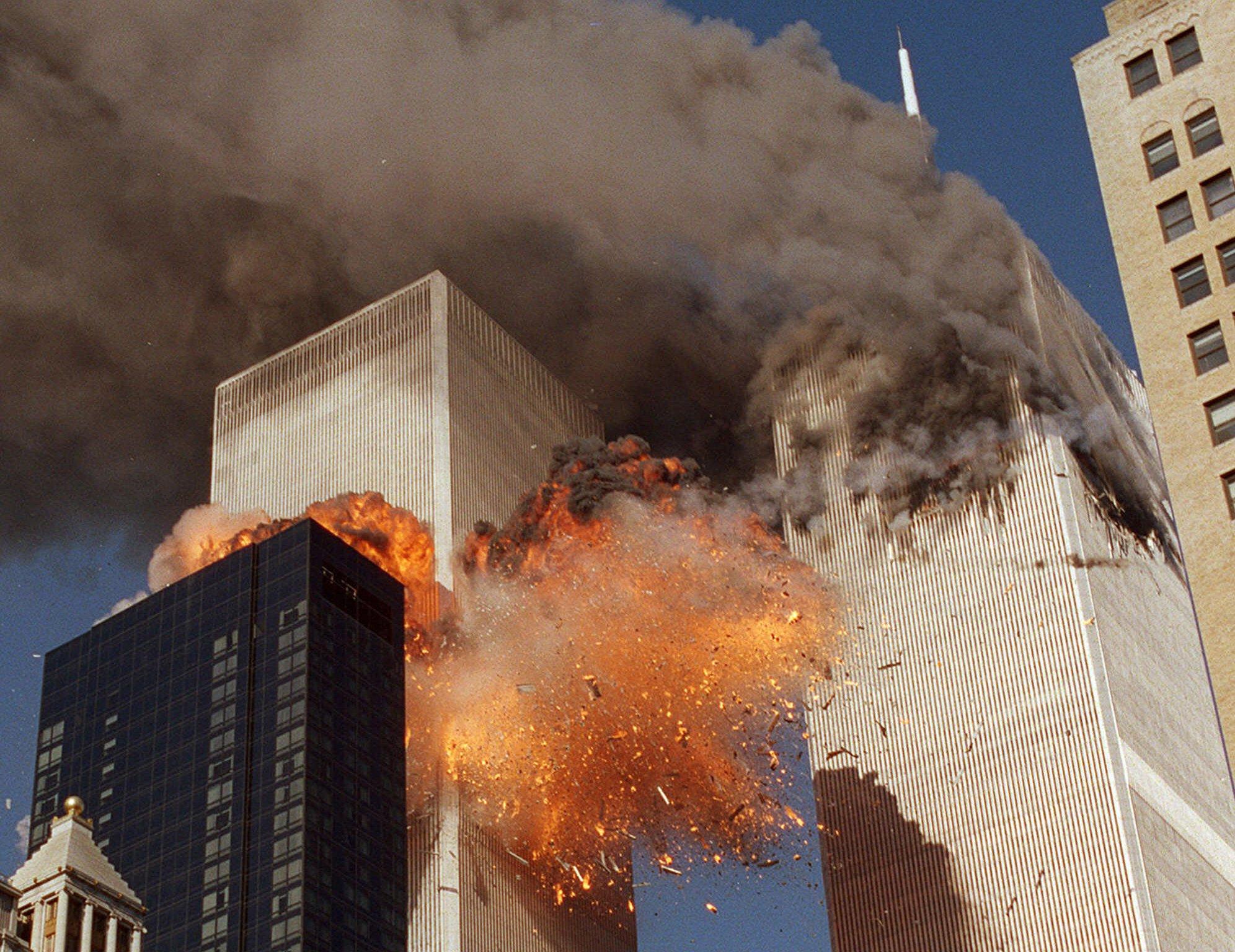 Saudi Arabia 9/11 lawsuit can proceed, judge rules - Washington Times
