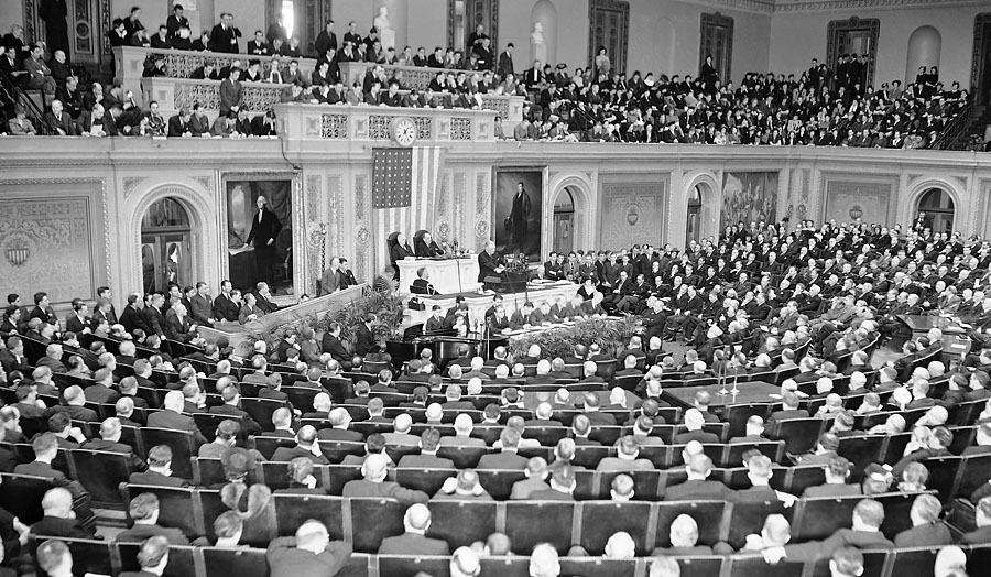 Quiz How Much Do You Know About The U S Congress