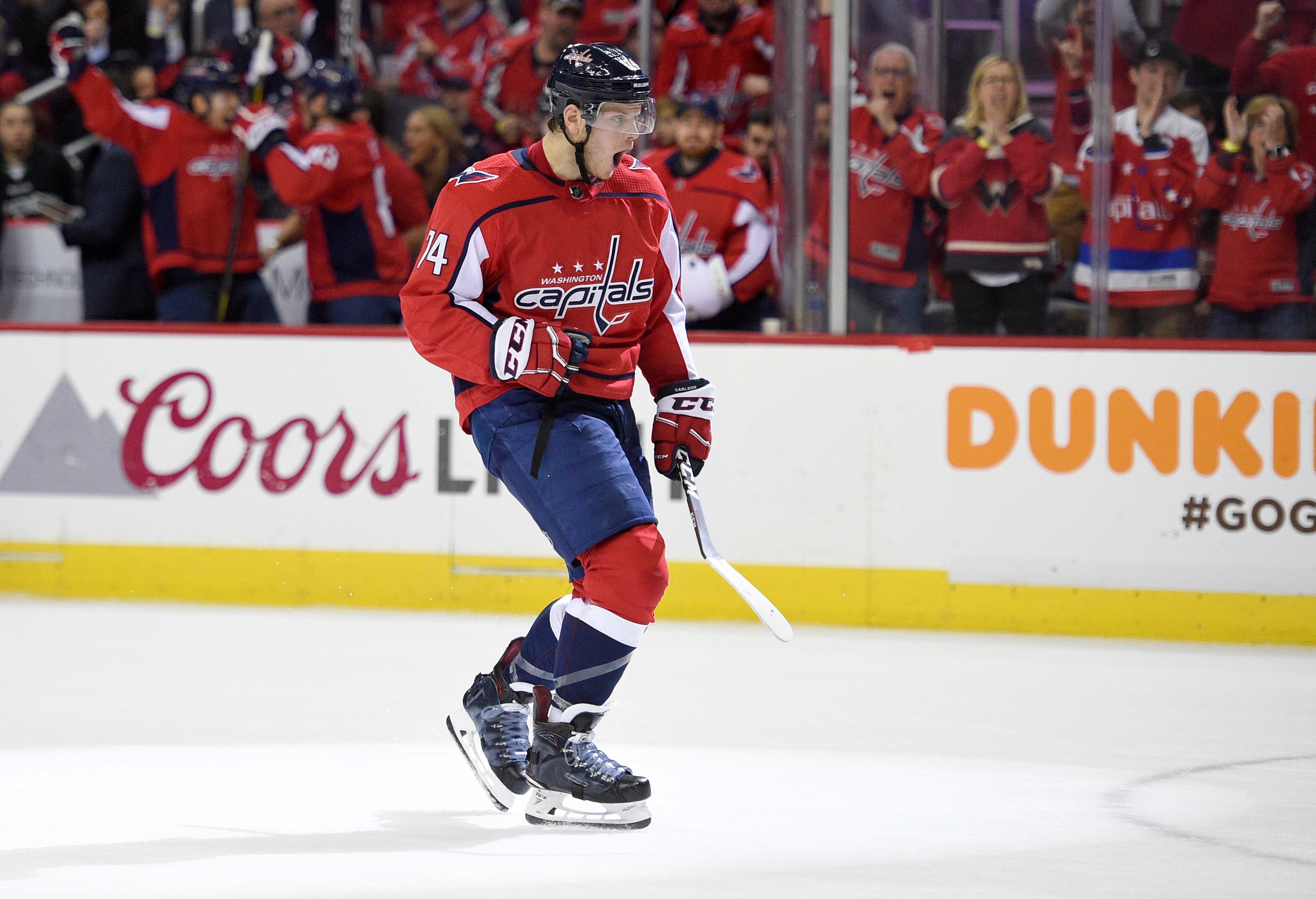 Salary-cap increase makes for  more fun  NHL offseason - Washington ... c7ff31a4d43