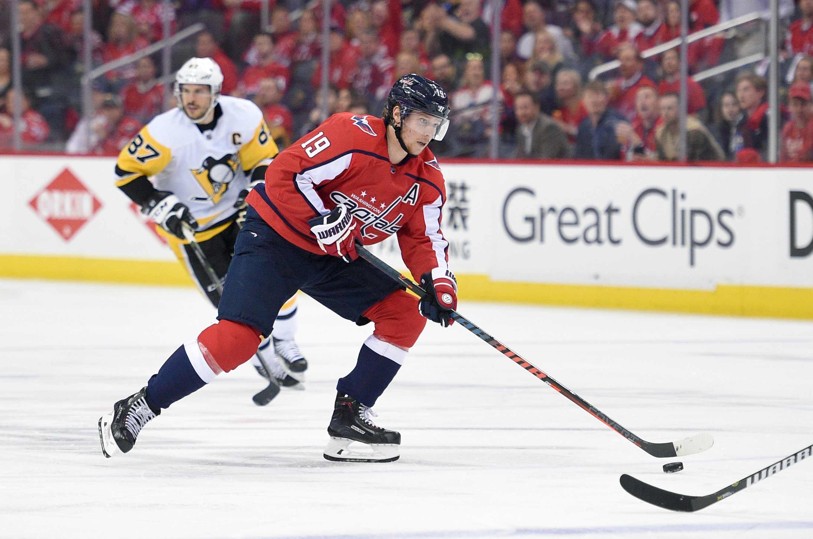 dca26e580ad Nicklas Backstrom