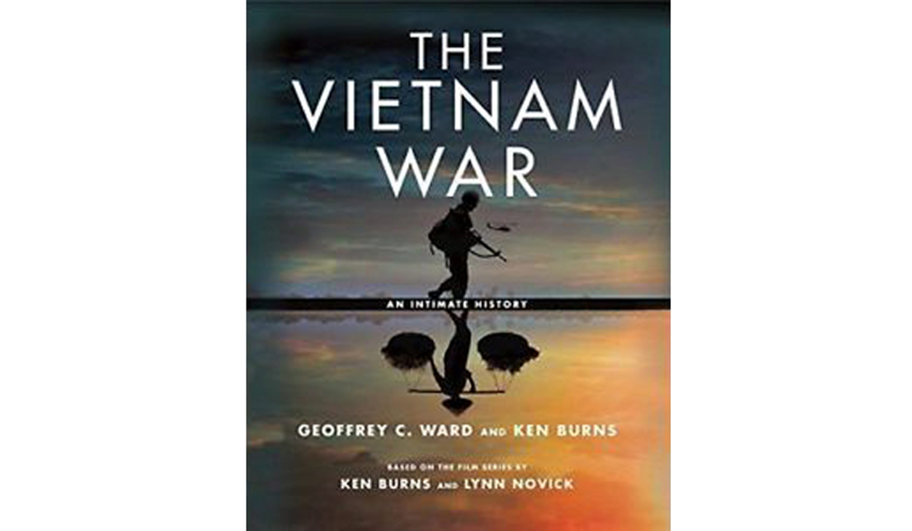 BOOK REVIEW The Vietnam War An Intimate History By Geoffrey C