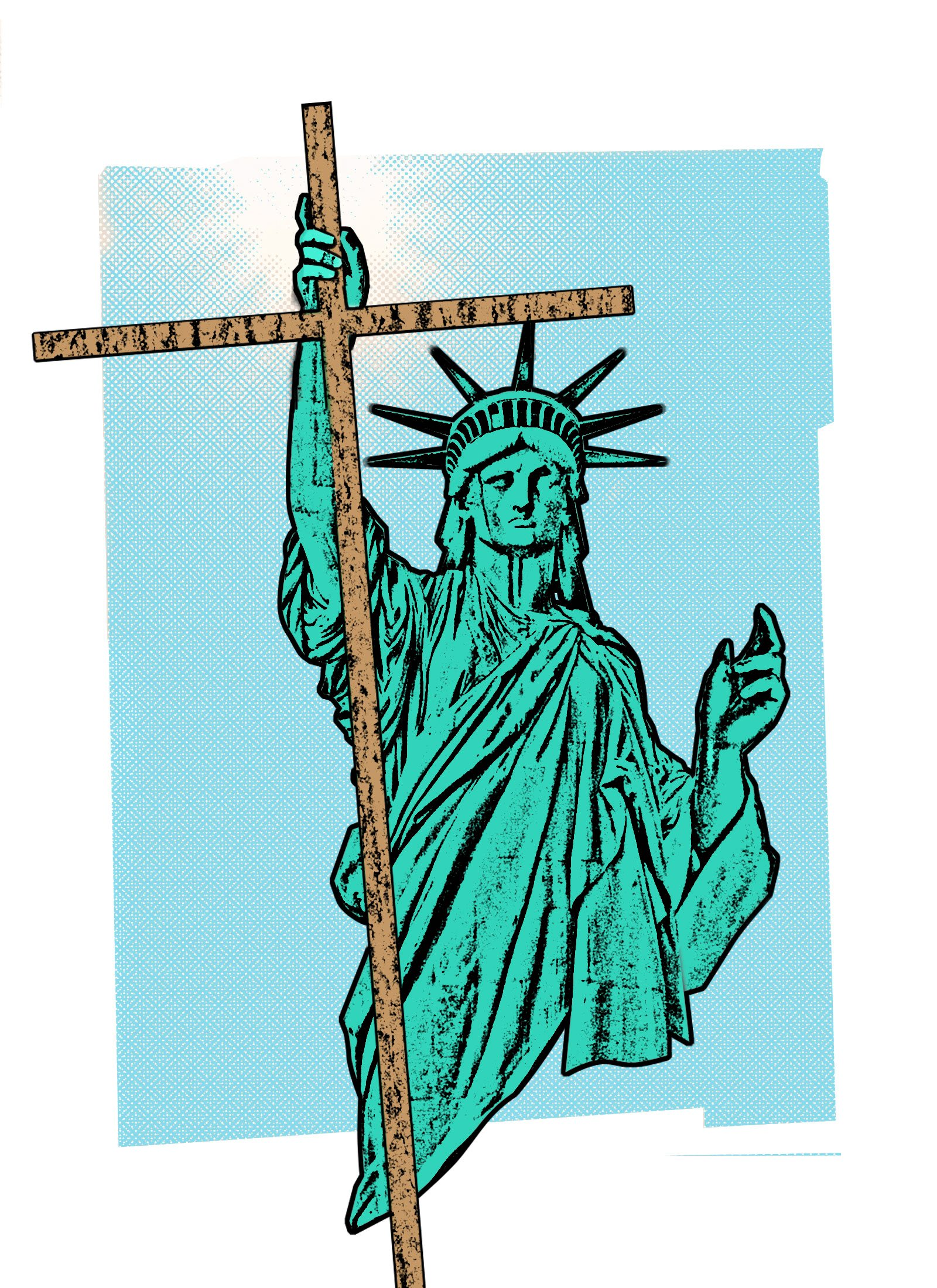 Americas Faith Is A Beacon And Must Not Be Extinguished
