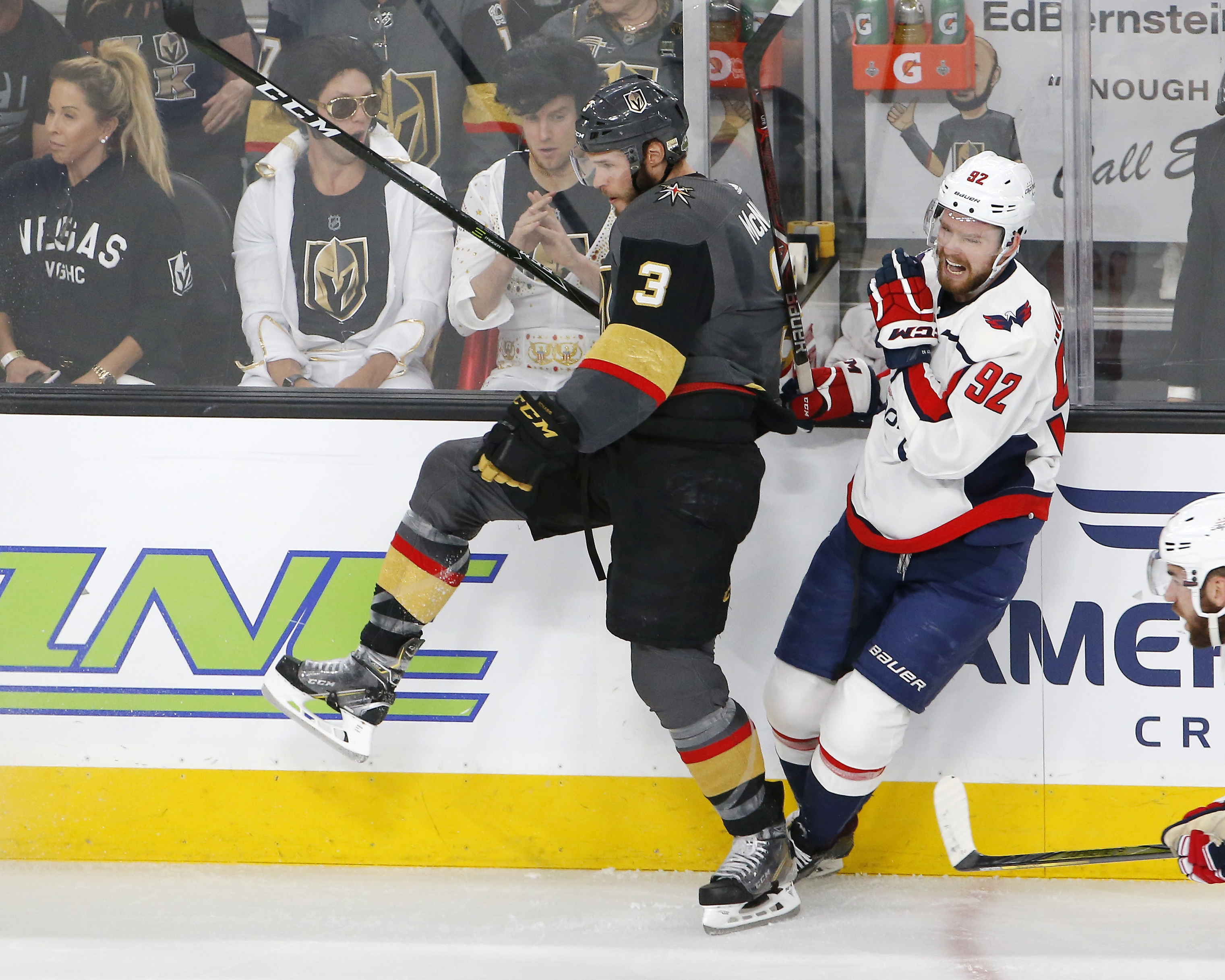 d3790f5ac9d Evgeny Kuznetsov  day-to-day  after leaving Game 2 - Washington Times
