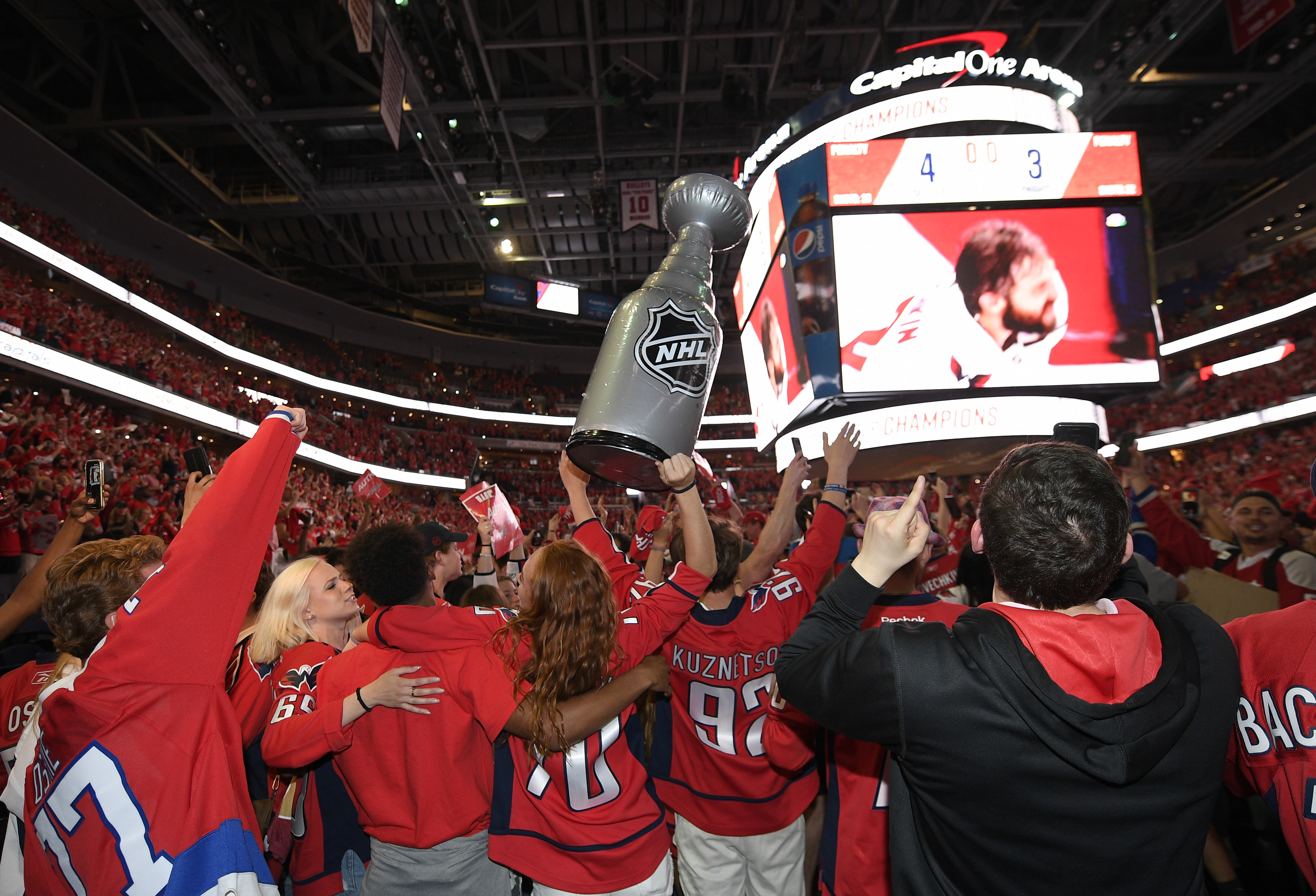 53d848eff Stanley Cup championship parade to finally become reality for title-starved  fans