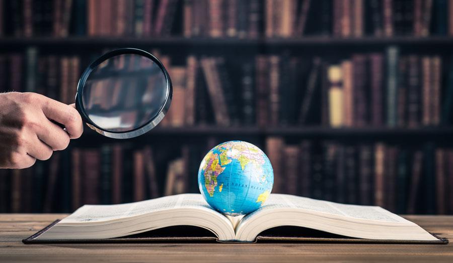 Quiz: Can you pass a world history test? - Washington Times