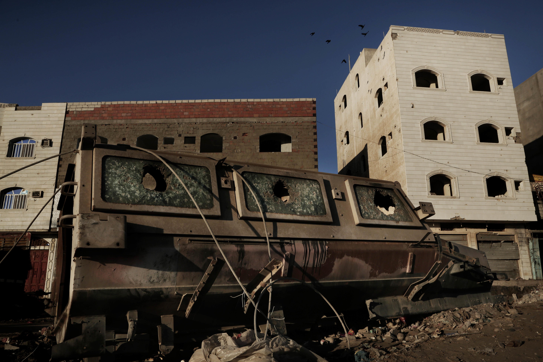 Group urges U.N. to warn parties in Yemen war over aid access