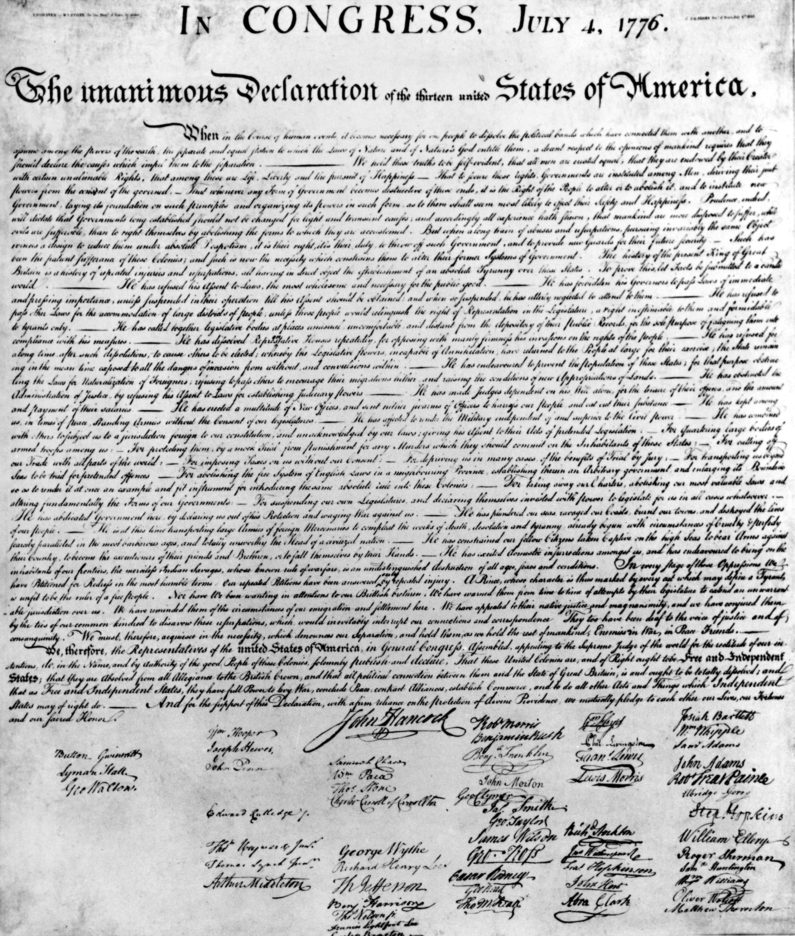 photograph about Printable Copy of the Declaration of Independence identified as Fb flags Declaration of Flexibility as despise speech