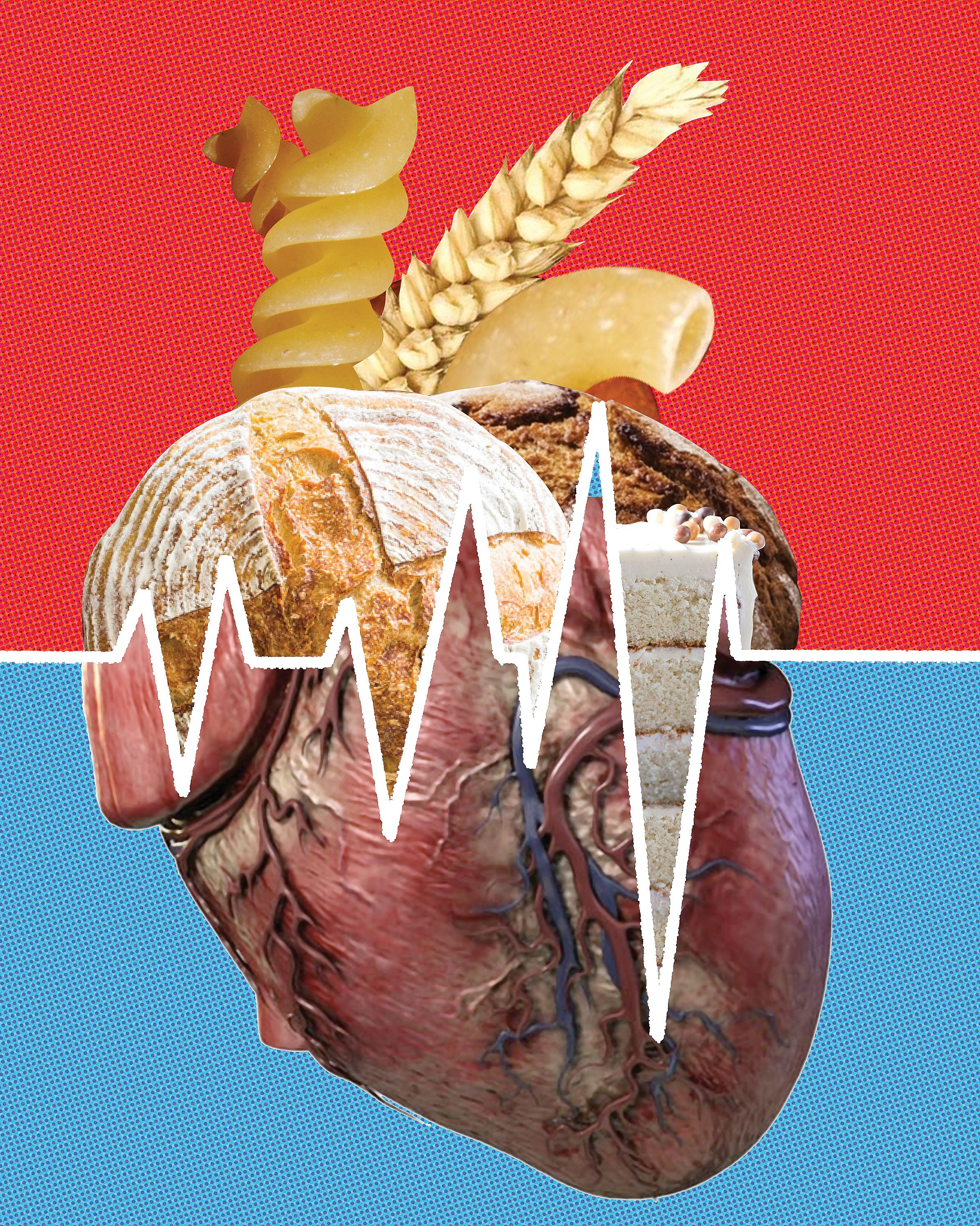 'Carbohydrates are killing us'