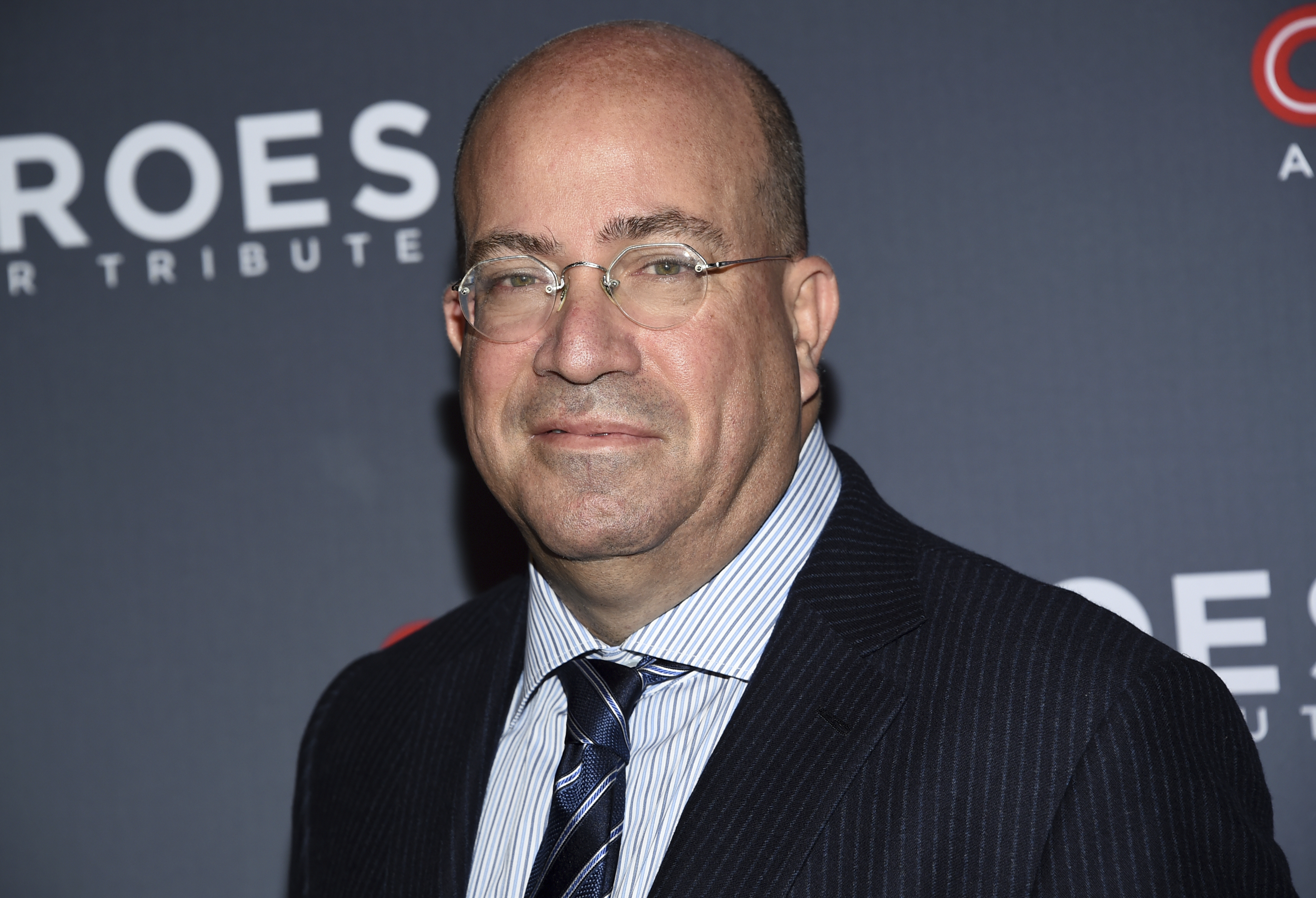 CNN anchor dismisses boss Jeff Zucker's sexually suggestive joke: 'That isn't harassment'
