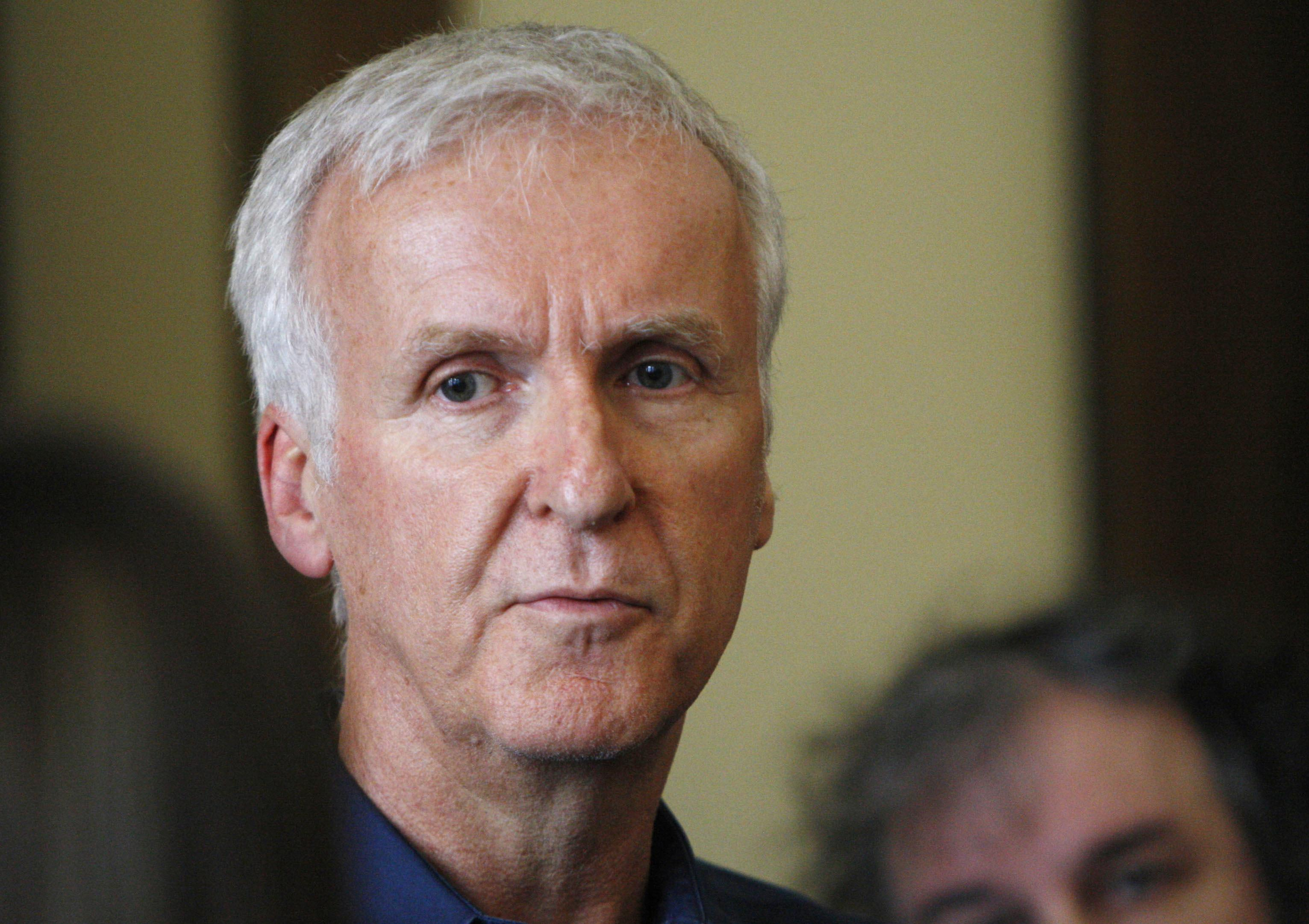James Cameron: Tesla, Prius owners 'assuaging our liberal guilt' on climate change