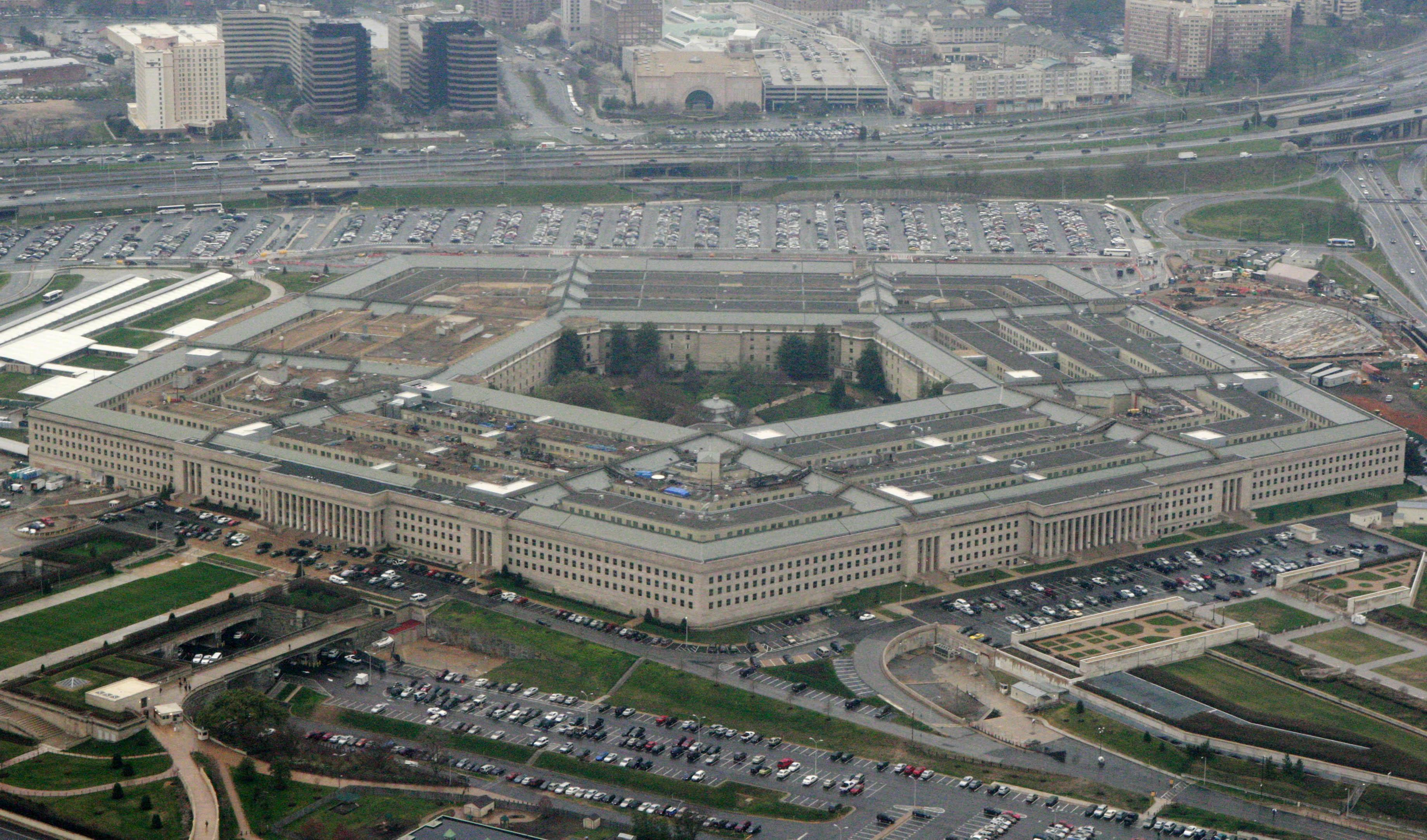 Pentagon rejects Times' records request in case of Trump analyst stripped of security clearance