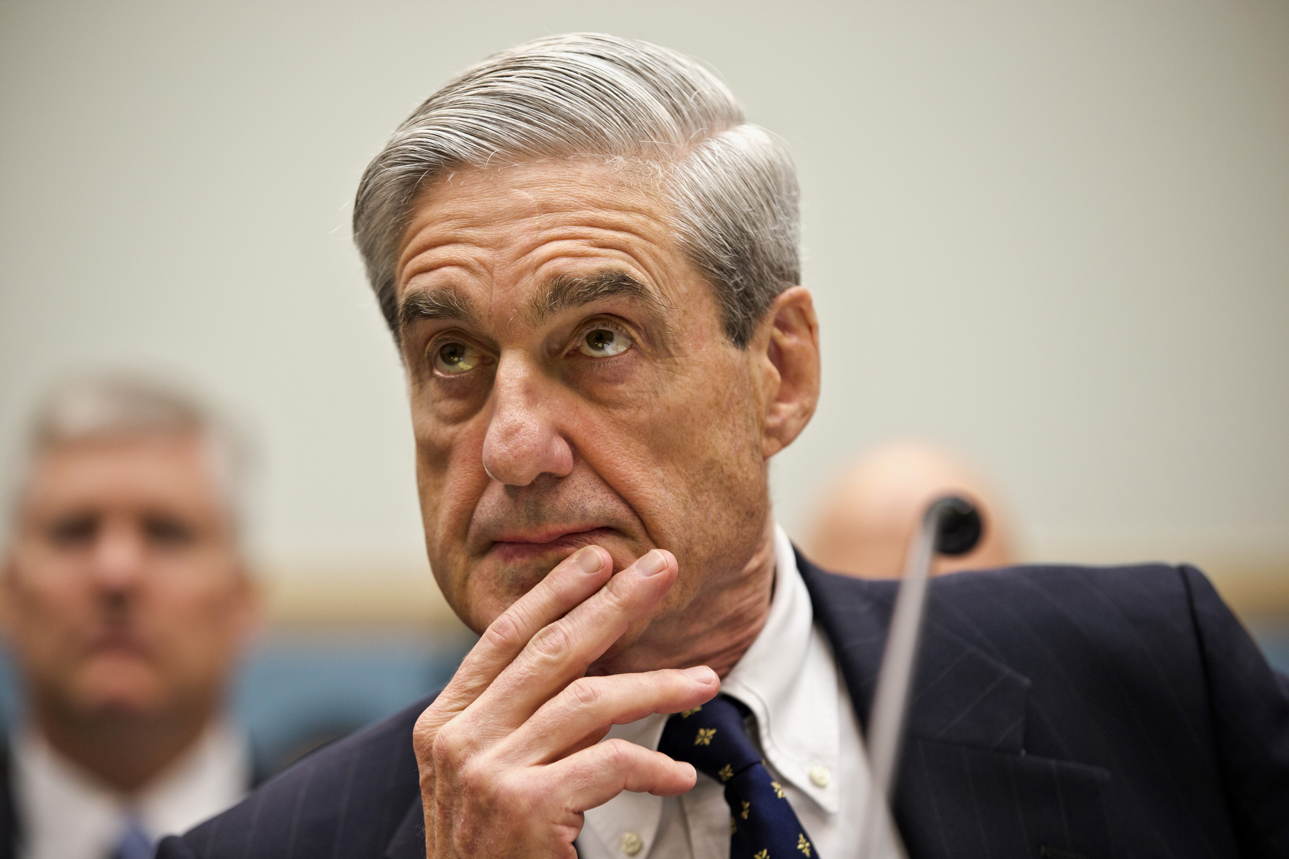 Mueller looking at payments between Russians who arranged Trump Tower meeting