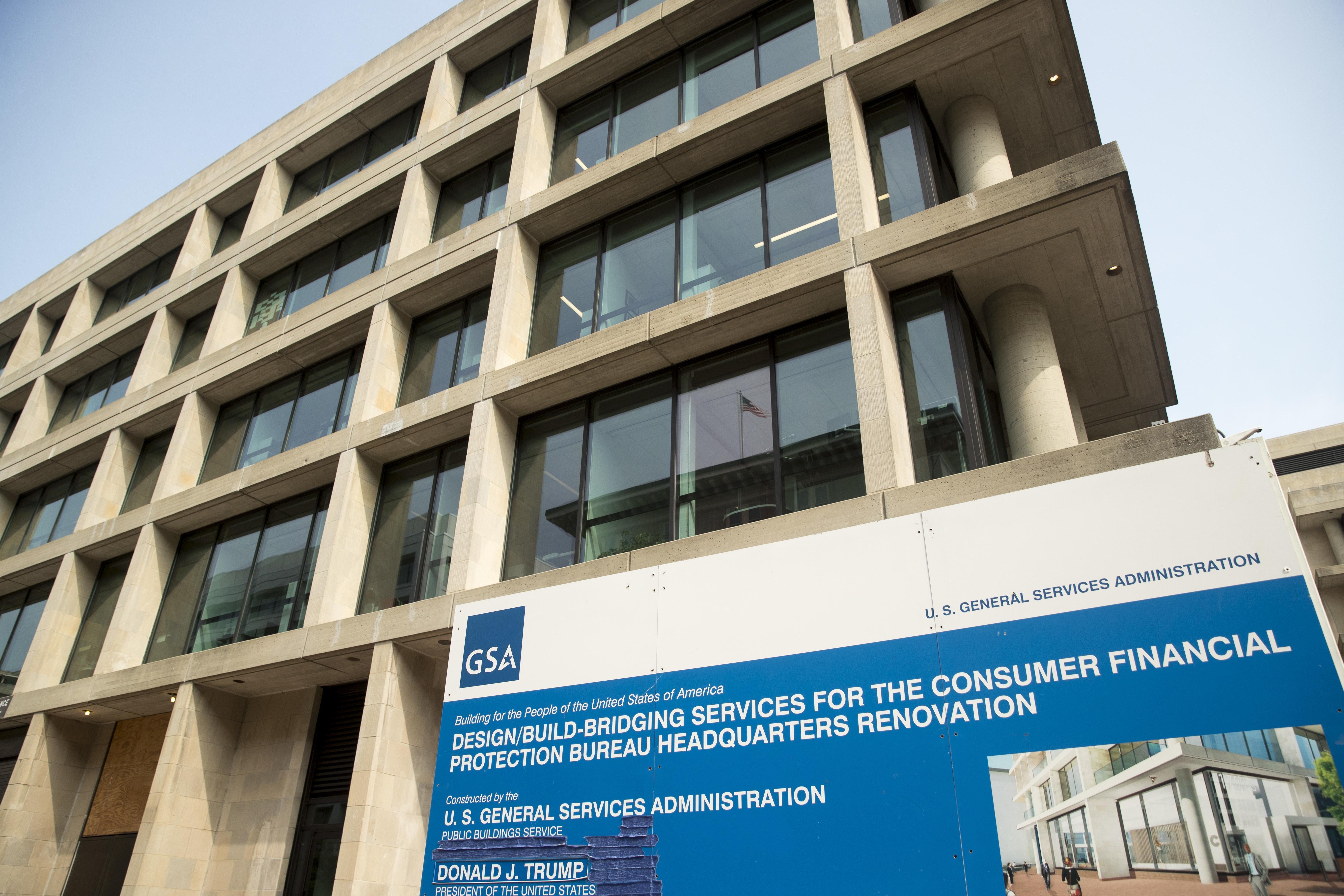 Supreme Court declines to hear case challenging CFPB
