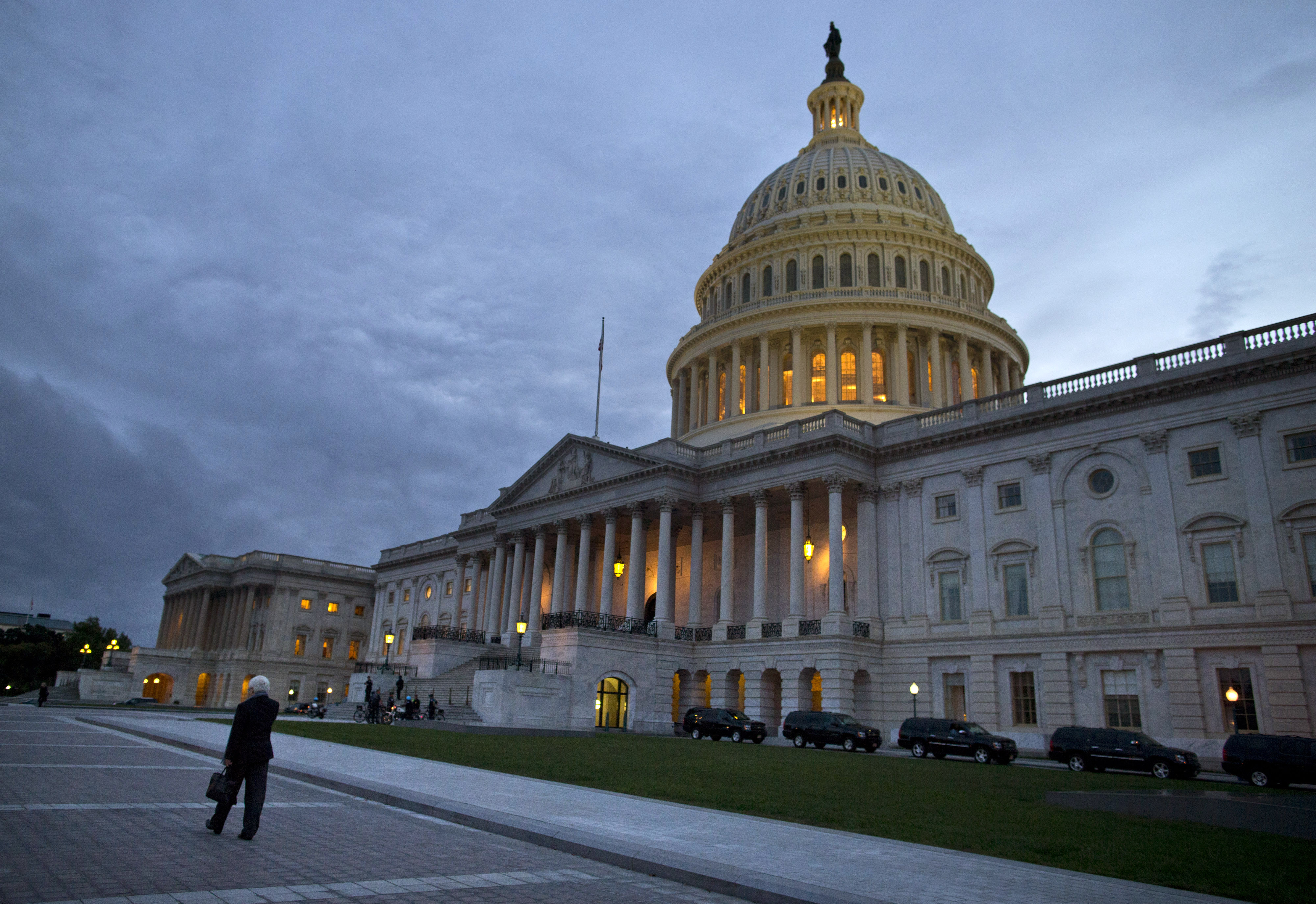 FEC says lawmakers can use campaign funds toward personal cybersecurit