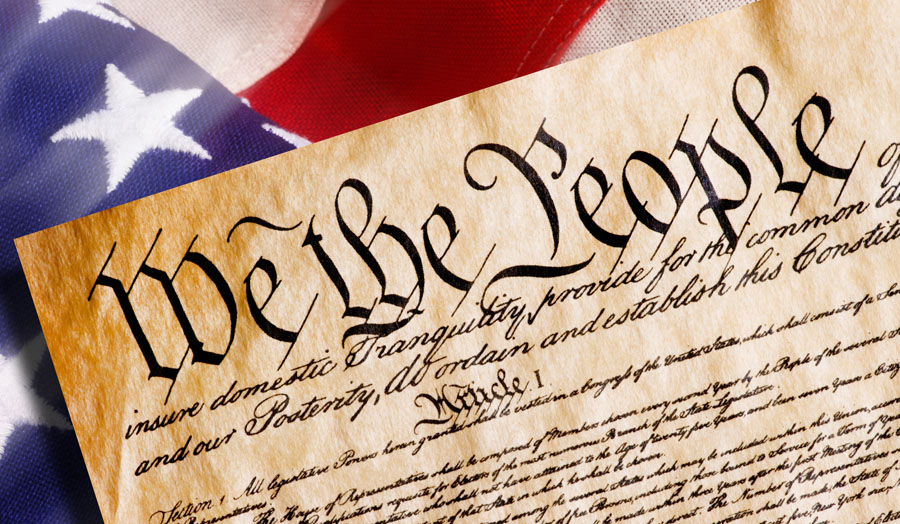 Quiz: Can you pass a U S  Constitution test? - Washington Times