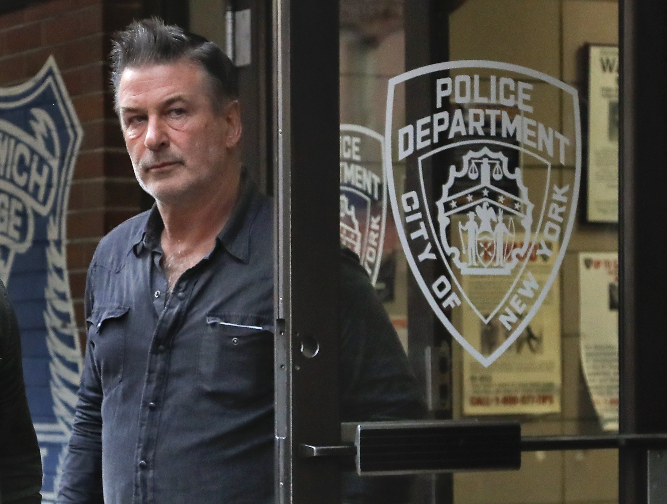 9a88d17f Alec Baldwin's nosedive: Actor sinks into ratings gutter for Sunday  prime-time shows