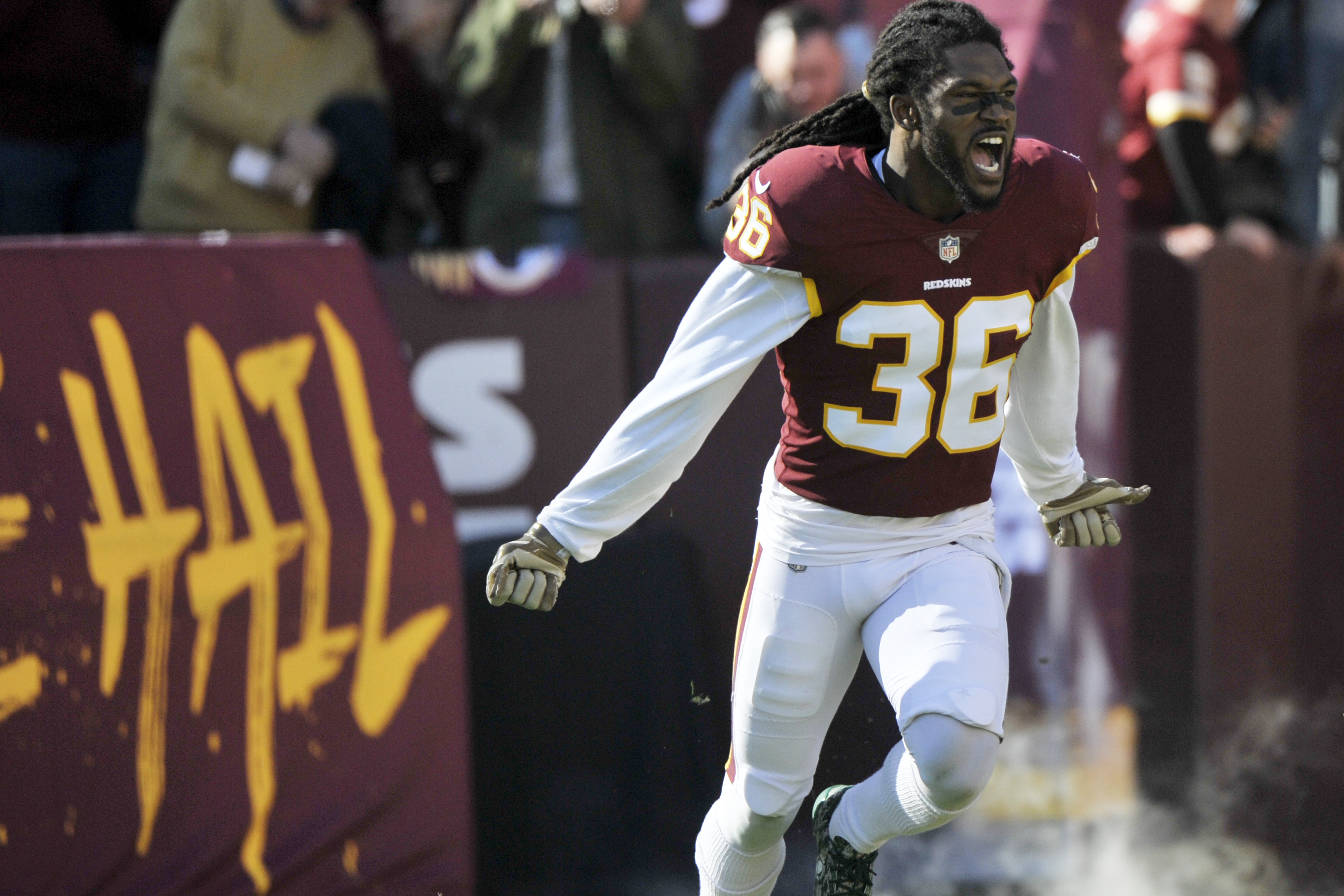2651f529f LOVERRO: Swearinger release shows honesty is best way to escape Redskins'  asylum