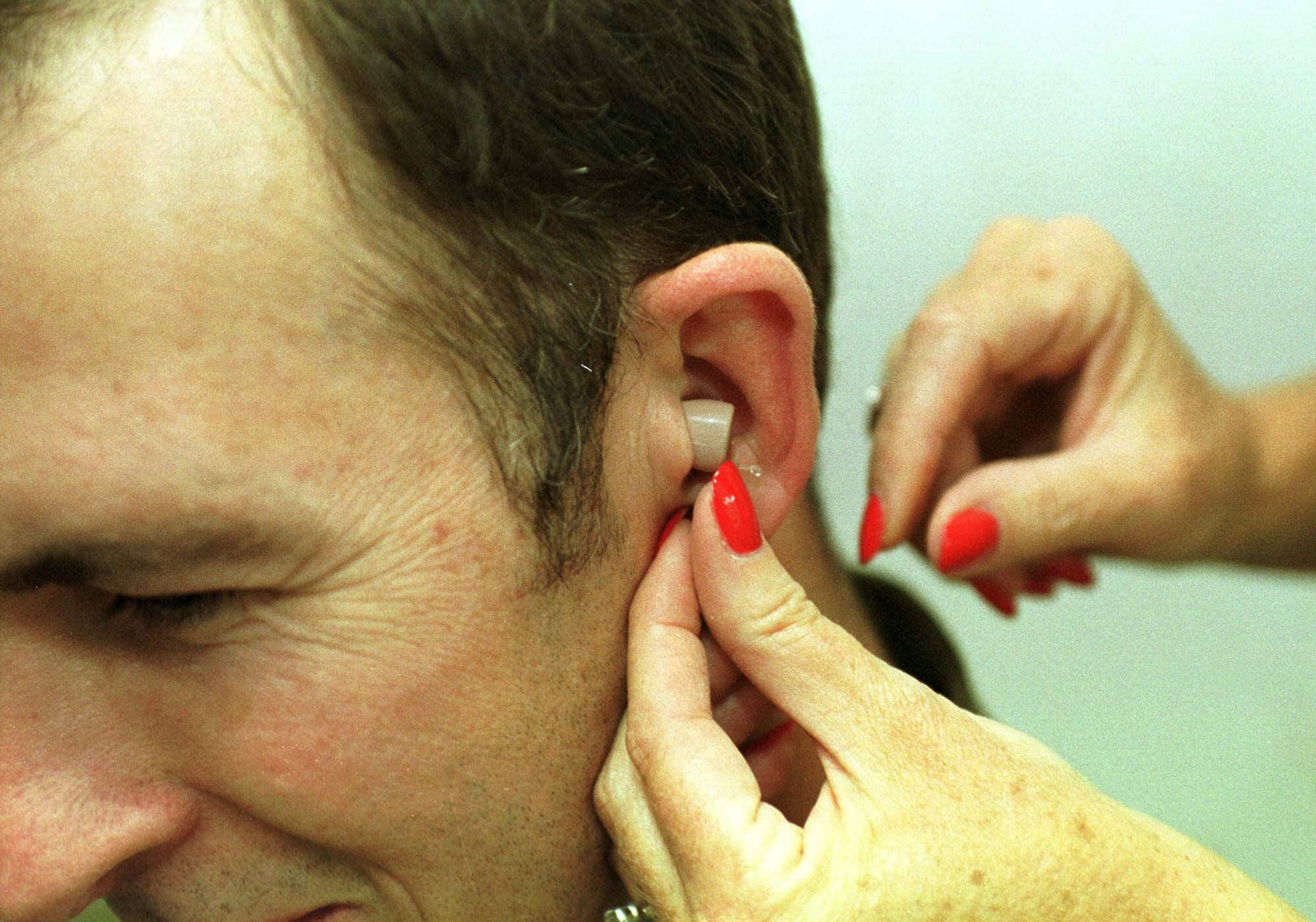 Adults with untreated hearing loss suffer more health problems, increased costs: Study