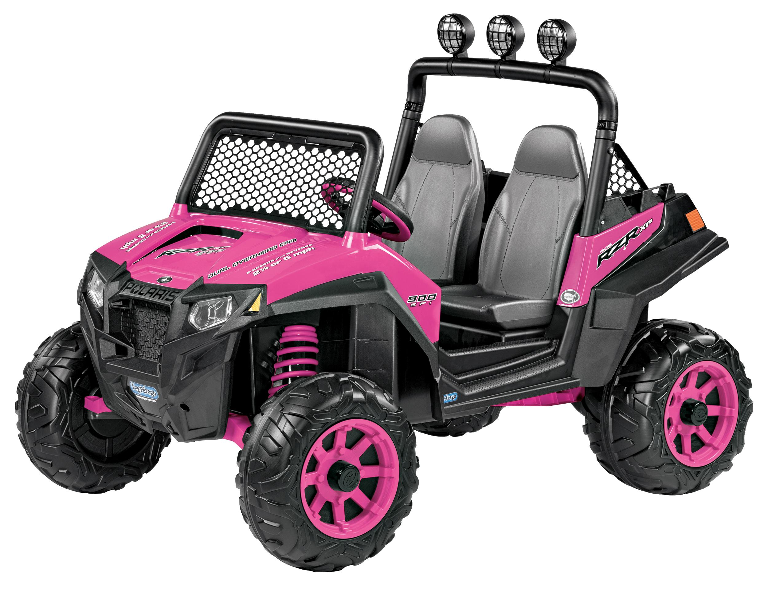 Kid Ride Ons Explode With Cars Tractors Monster Trucks Washington Times