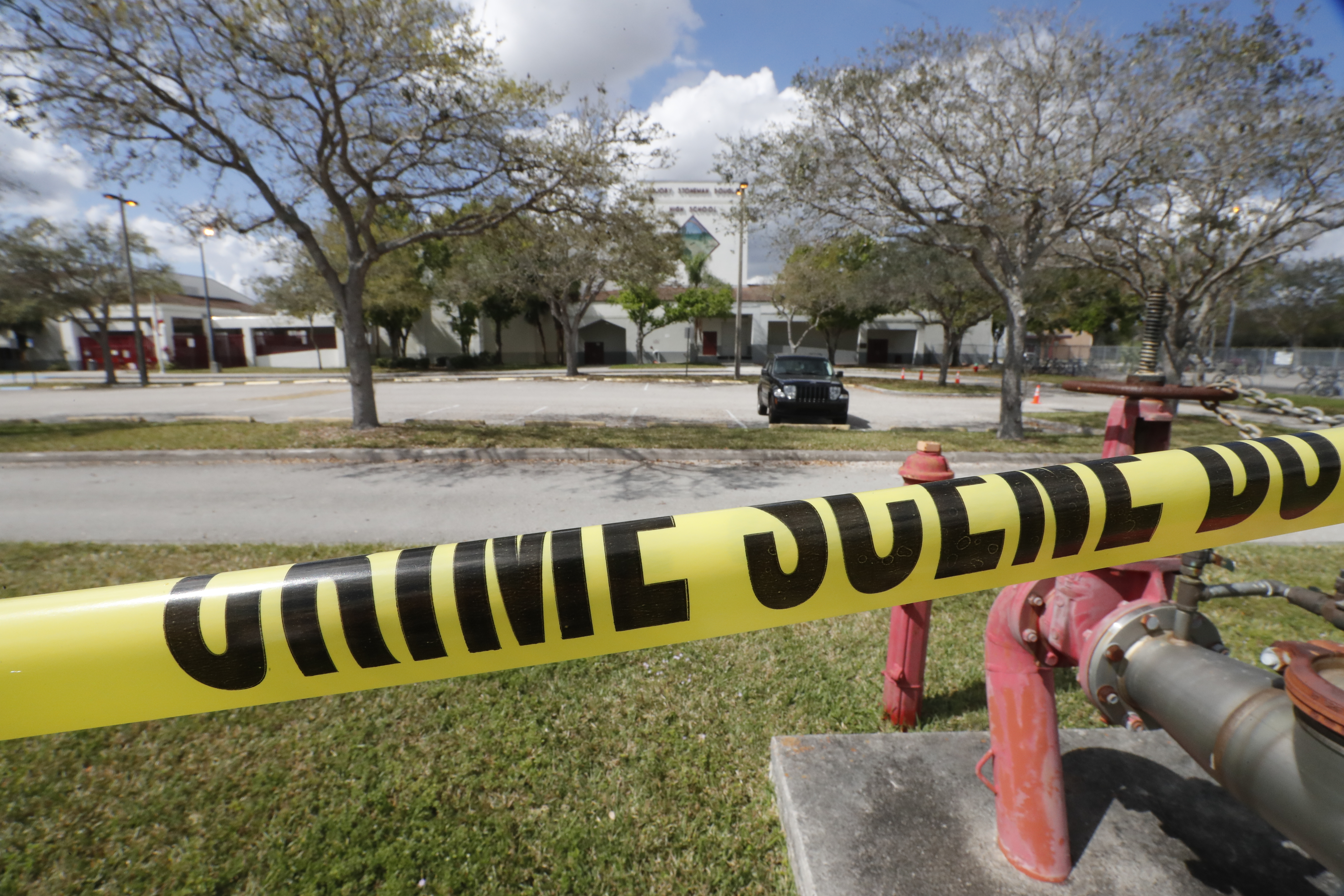 'In essence, it was neglect of duty': Two more Parkland deputies fired after investigation