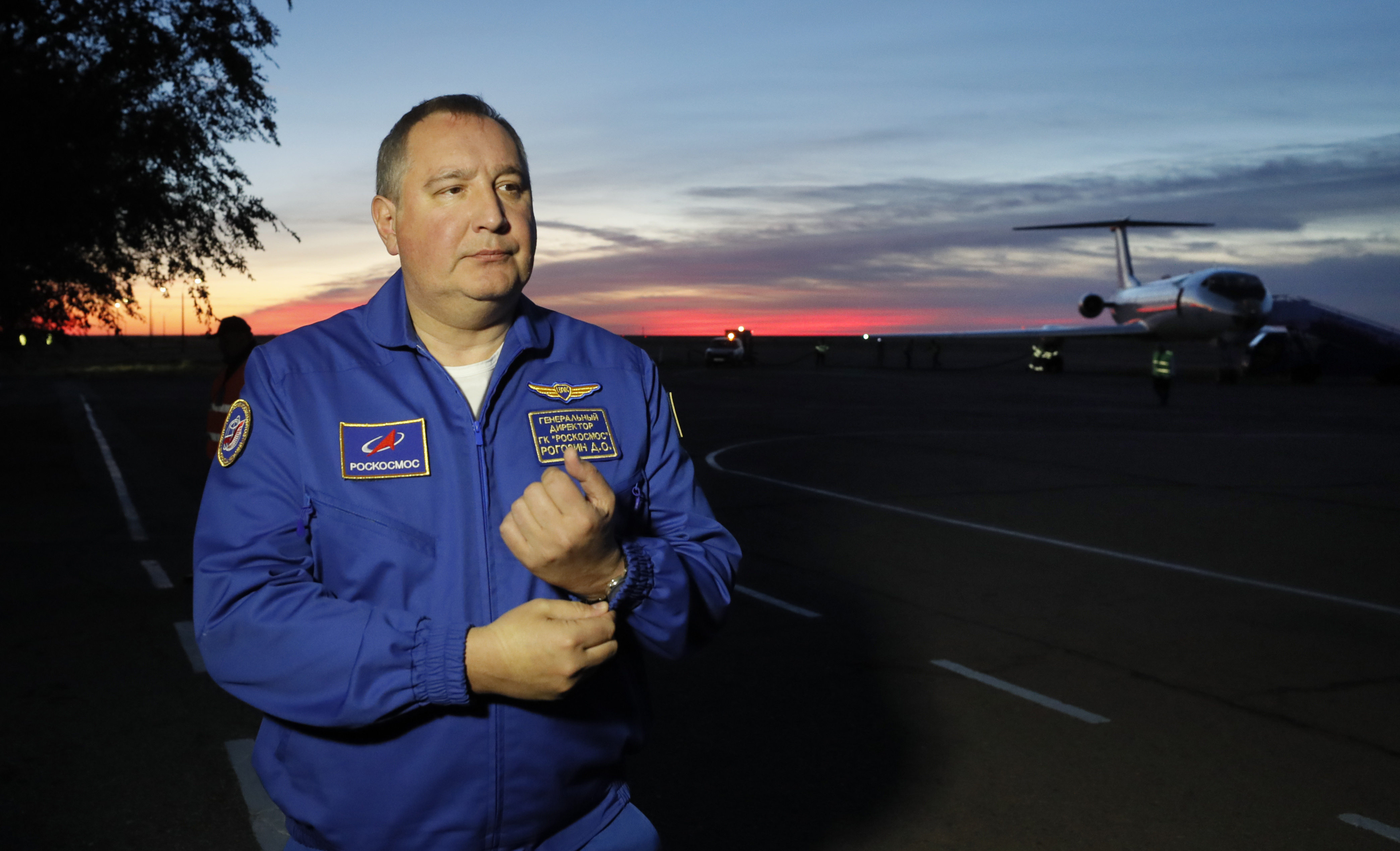 Russian police launch criminal probe over 'negative' coverage of Putin's space chief: Report