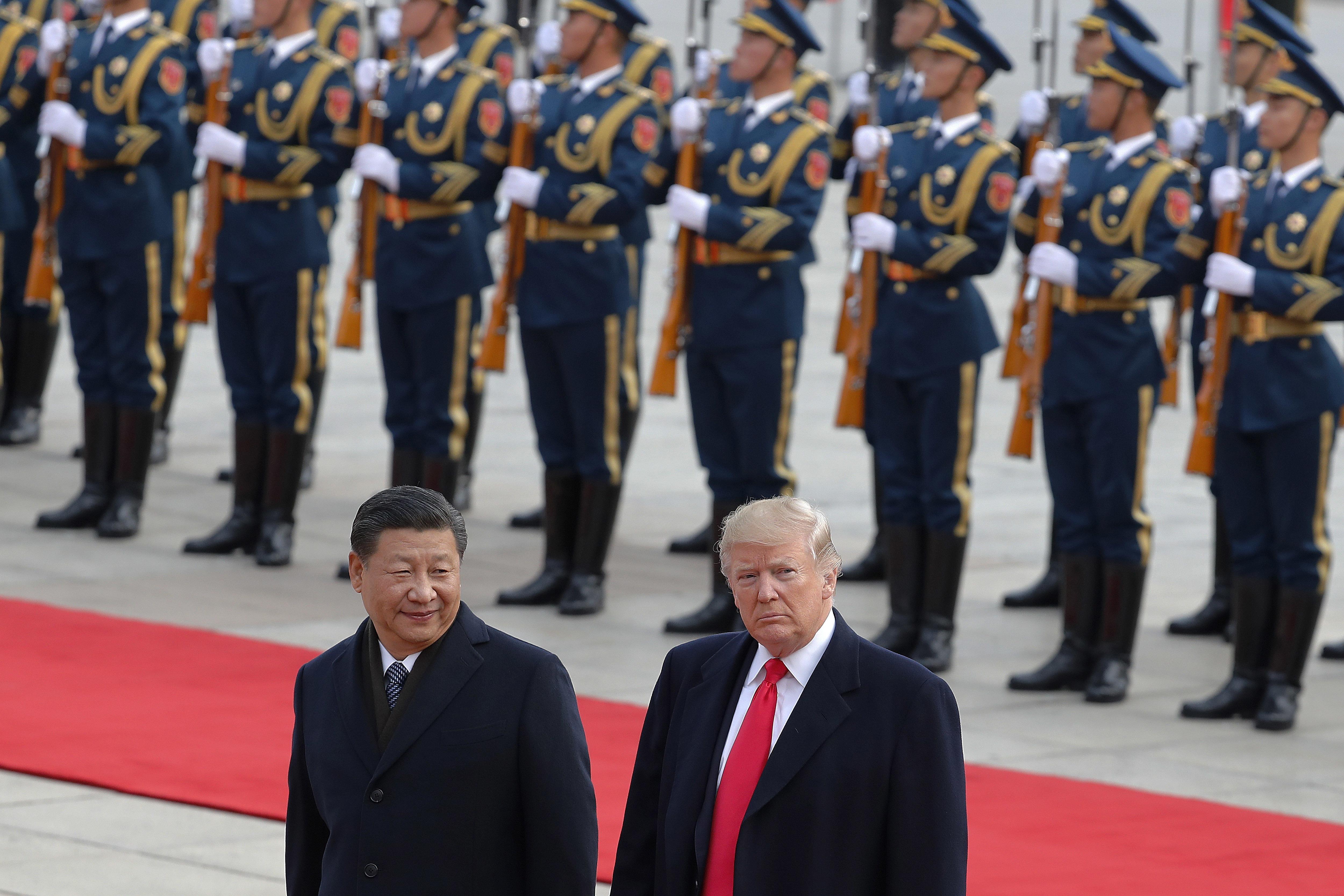 chinese military rapidly closing gap pentagon report says washington times