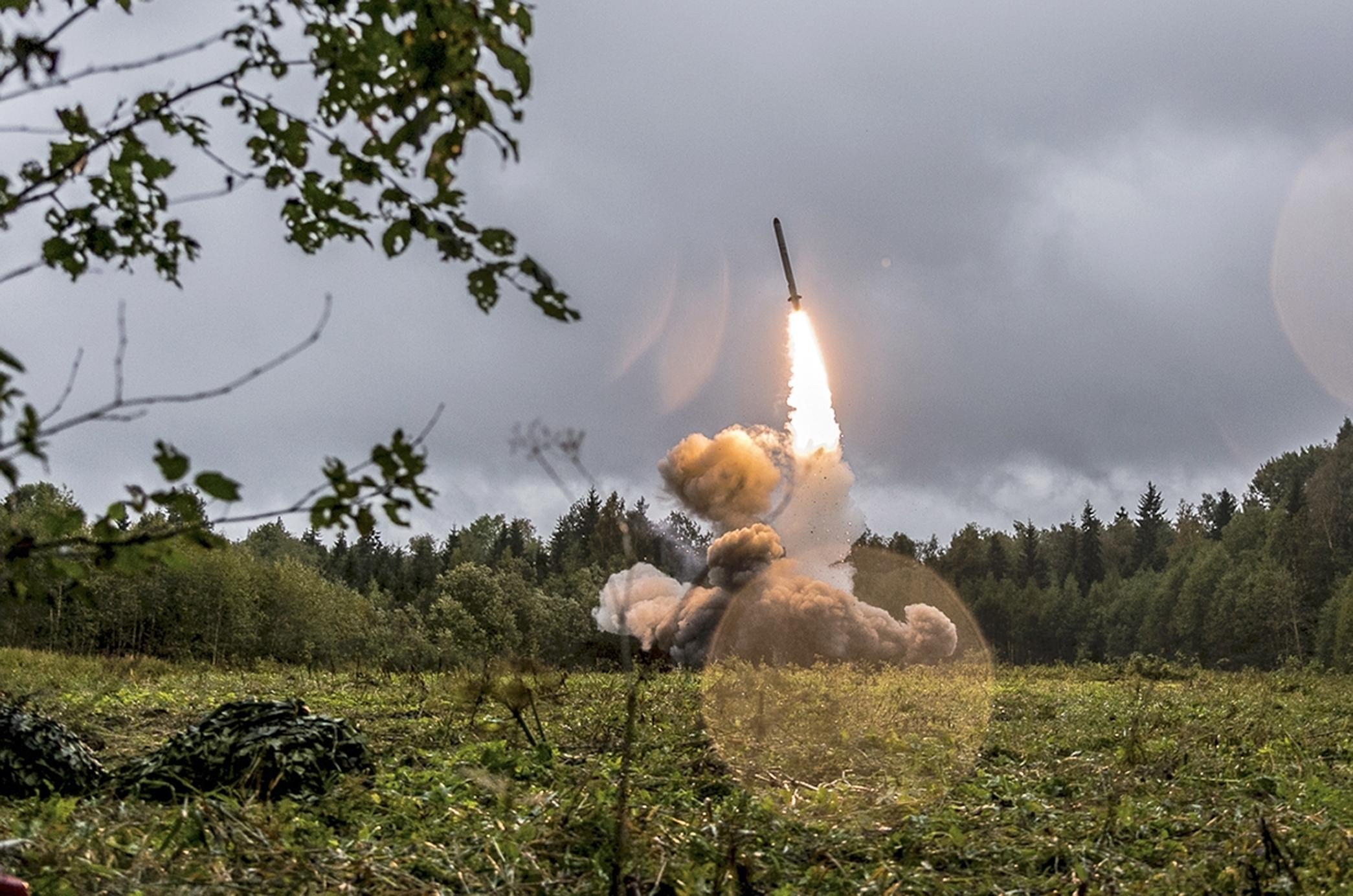 Russia says 'no plans' to resume INF Treaty talks with U.S. amid collapse of weapons pact