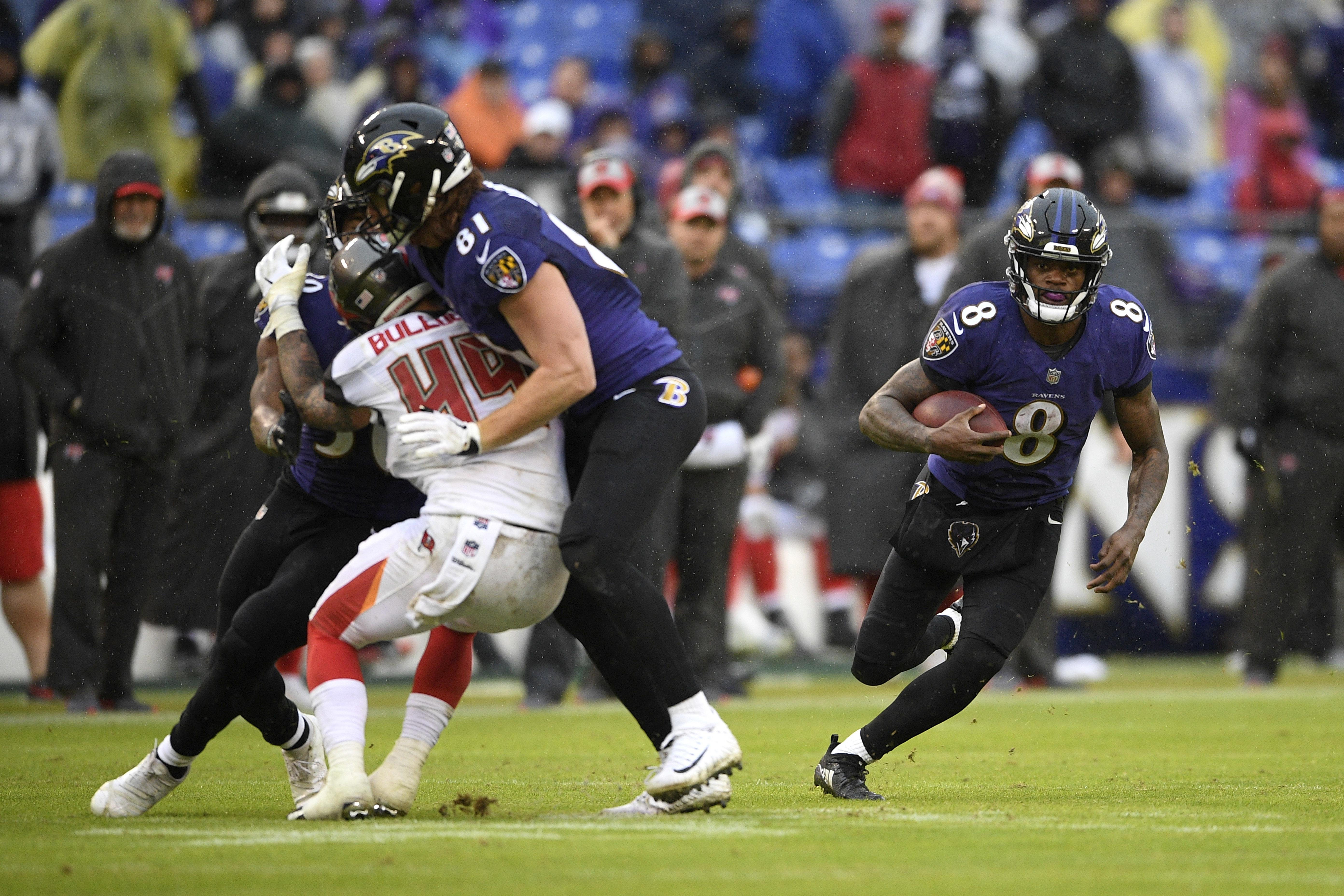Lamar Jackson Helps Ravens Run Past Buccaneers 20 12 Washington Times Ensure Your Power Wizard Fence Energizer Works To Its Fullest Capacity