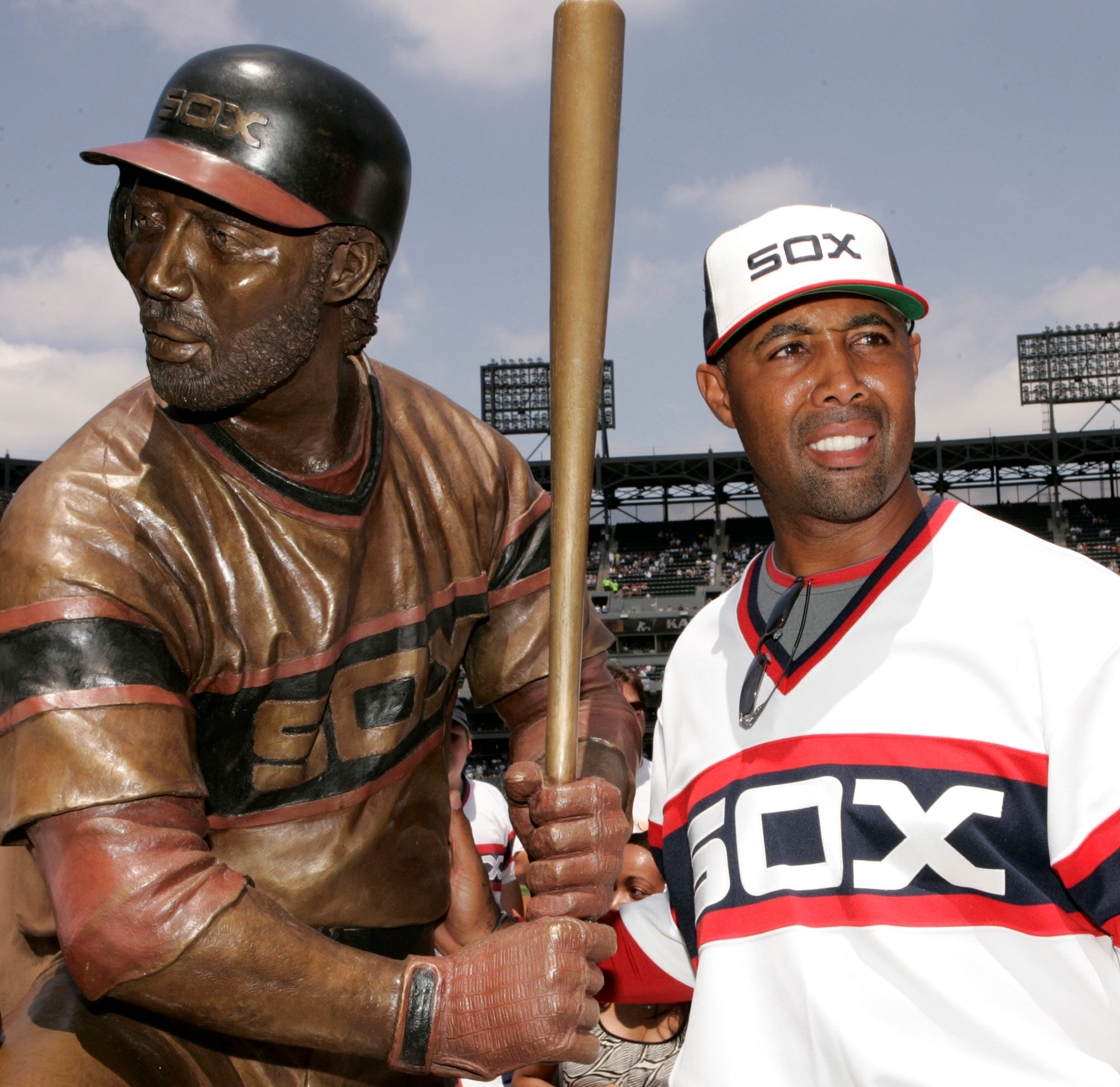 6a0d5189 Harold Baines, both good and great - Washington Times