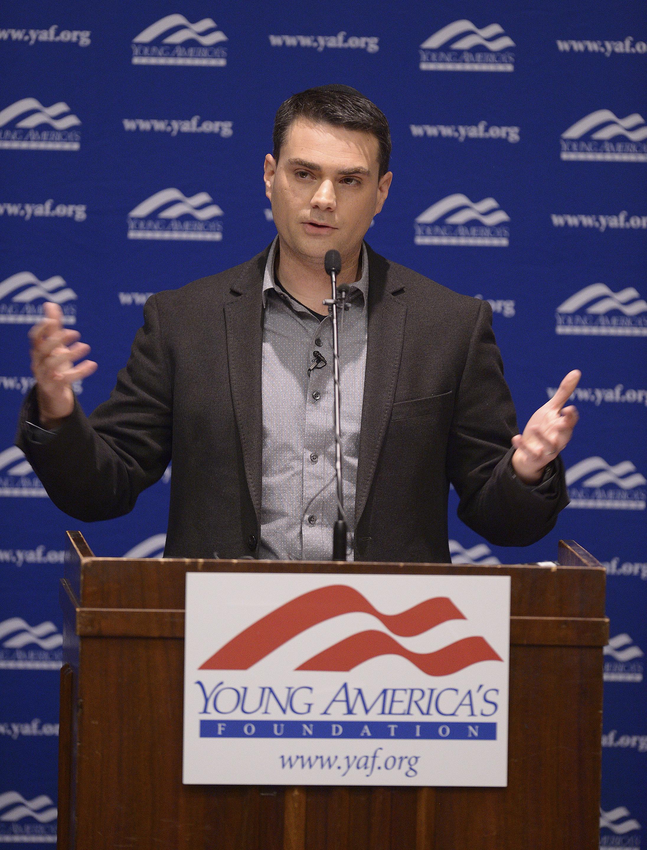 Project Veritas posts alleged Google email comparing Ben Shapiro, Jordan Peterson to 'nazis'