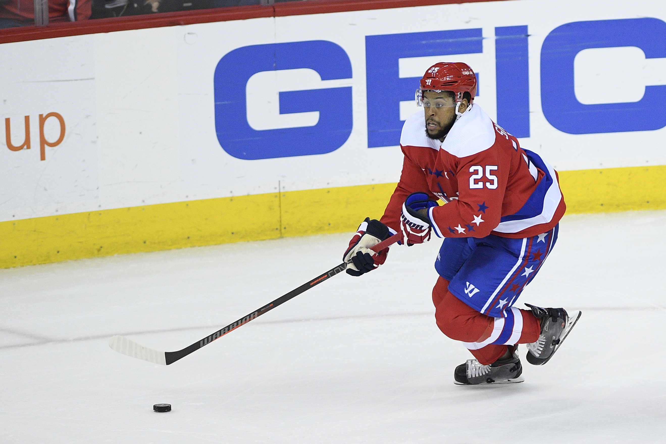 Devante Smith-Pelly waived by Capitals in surprise move - Washington Times 7b81f2f0fcb6
