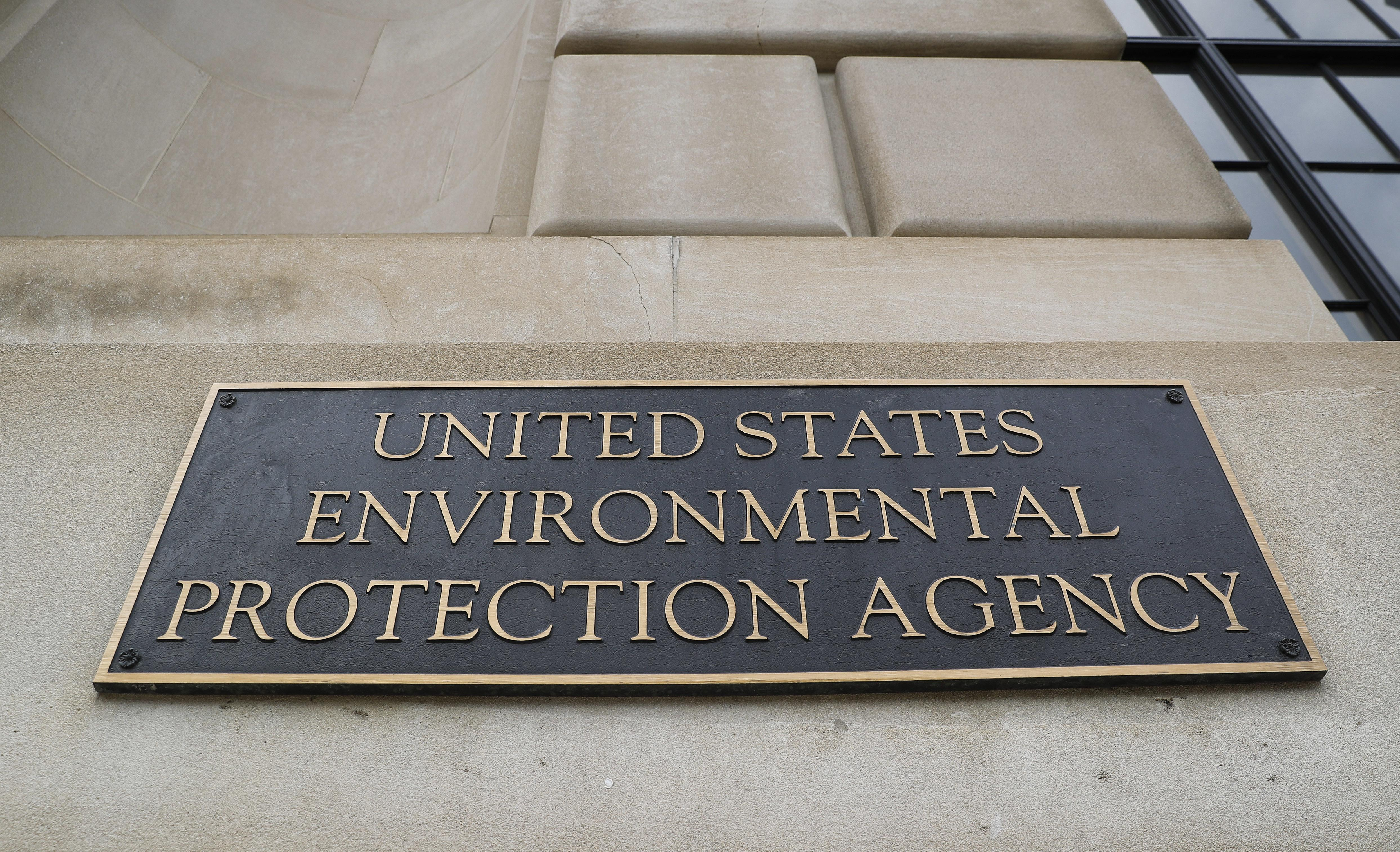 EPA proposes rule to speed approval of pipeline projects