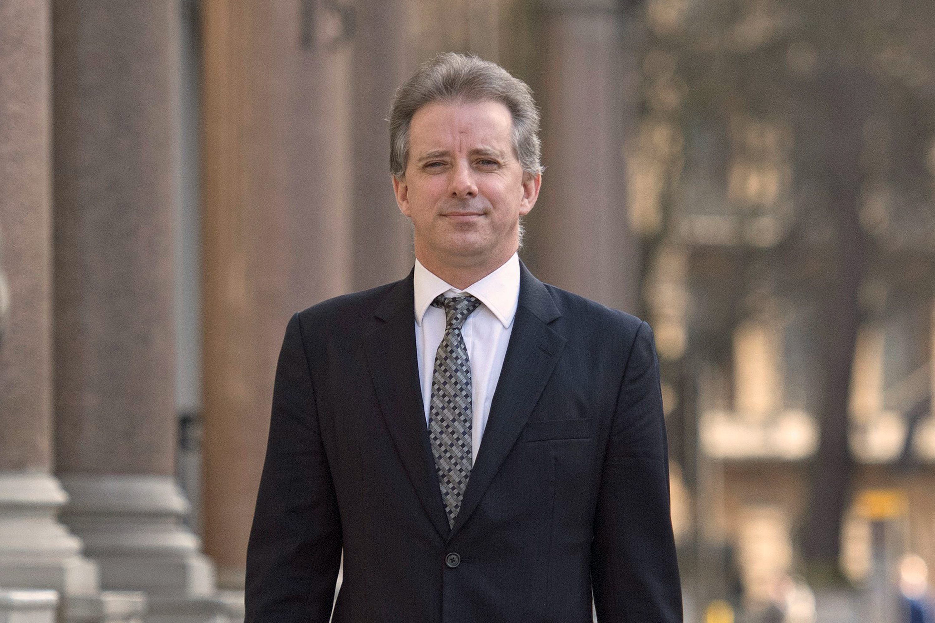Bruce Ohr 302s show Christopher Steele, Trump dossier author, feared Congressional investigations
