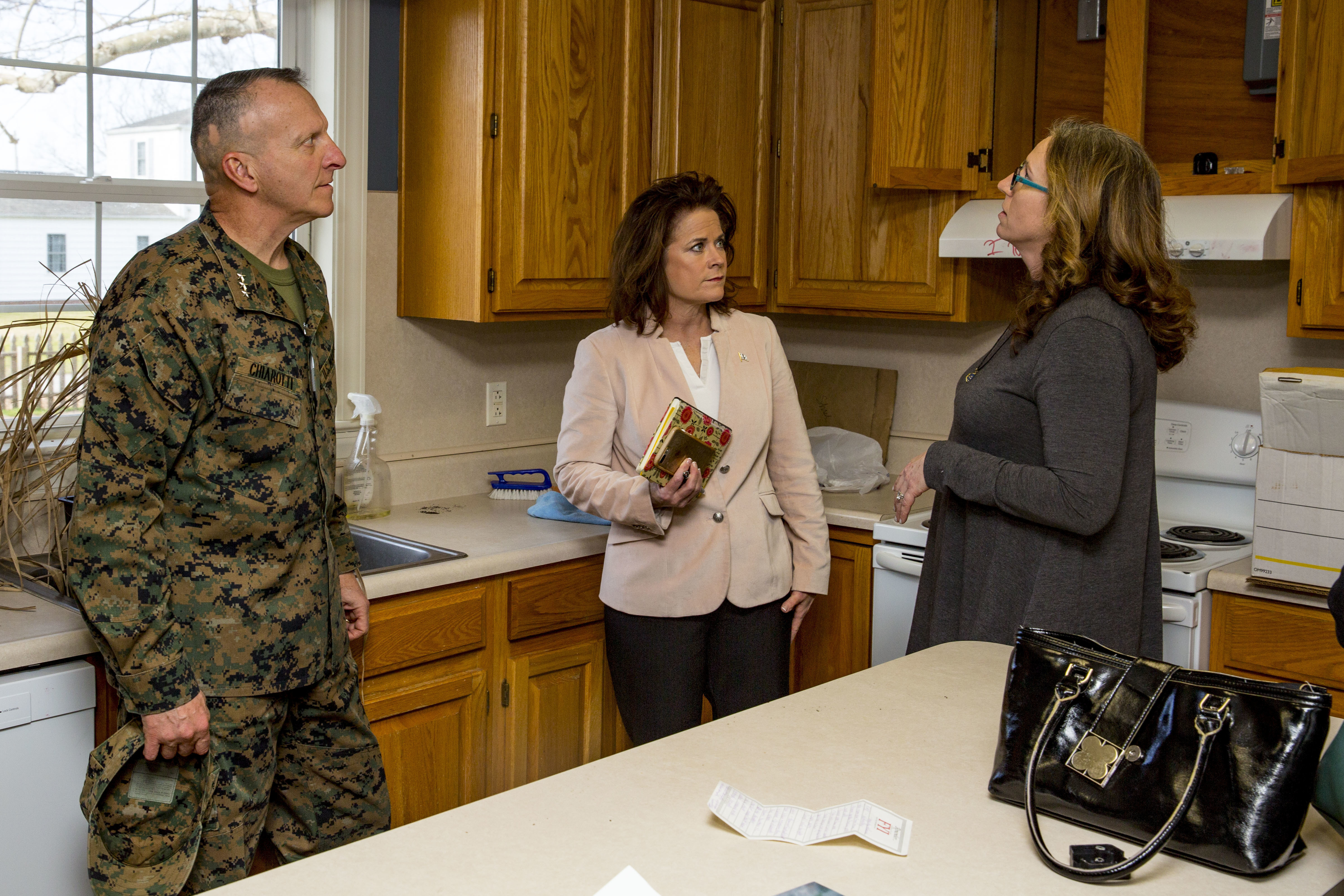 Military Tenant Bill of Rights to fix housing complaints
